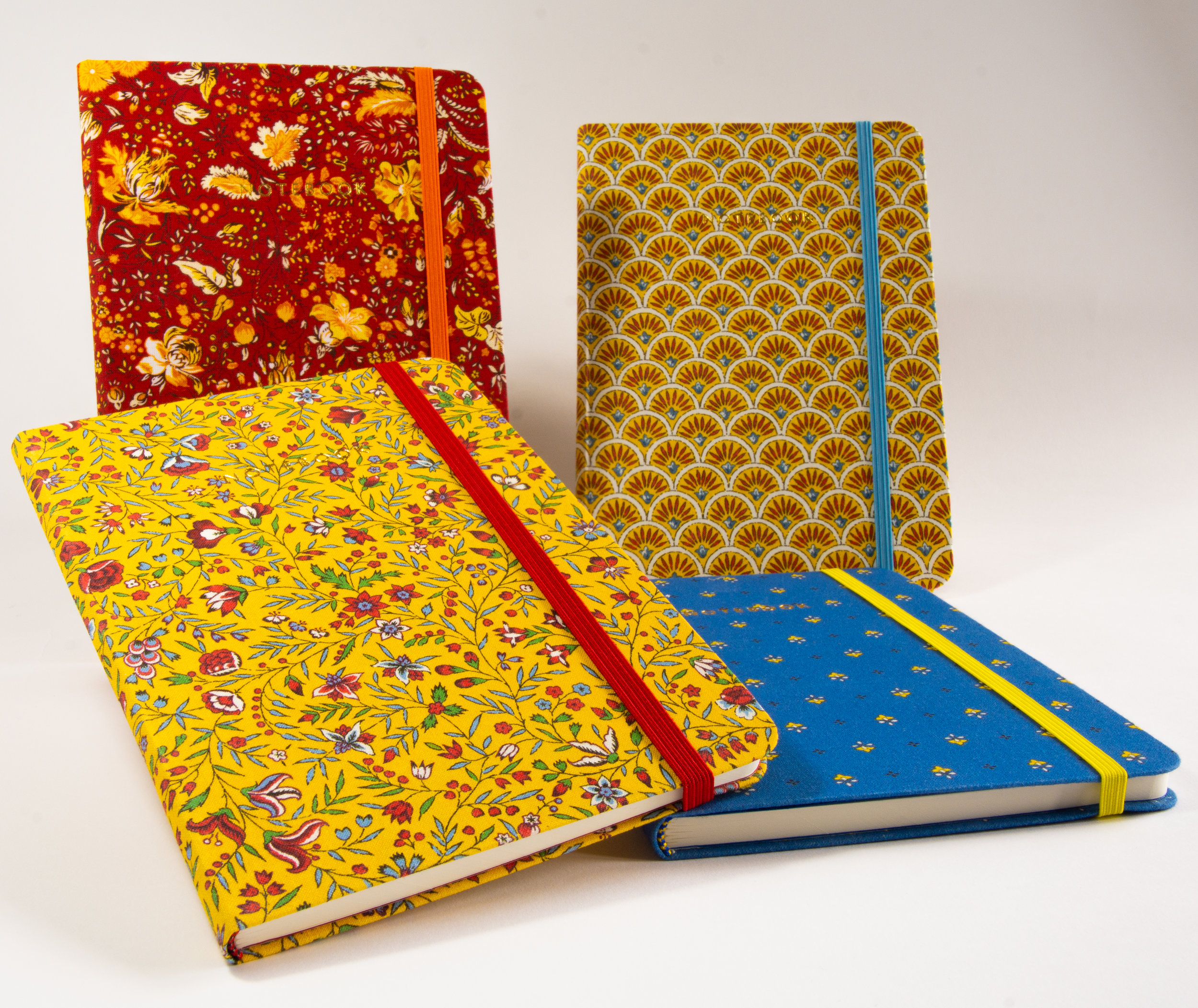 Provence notebooks group view.jpg