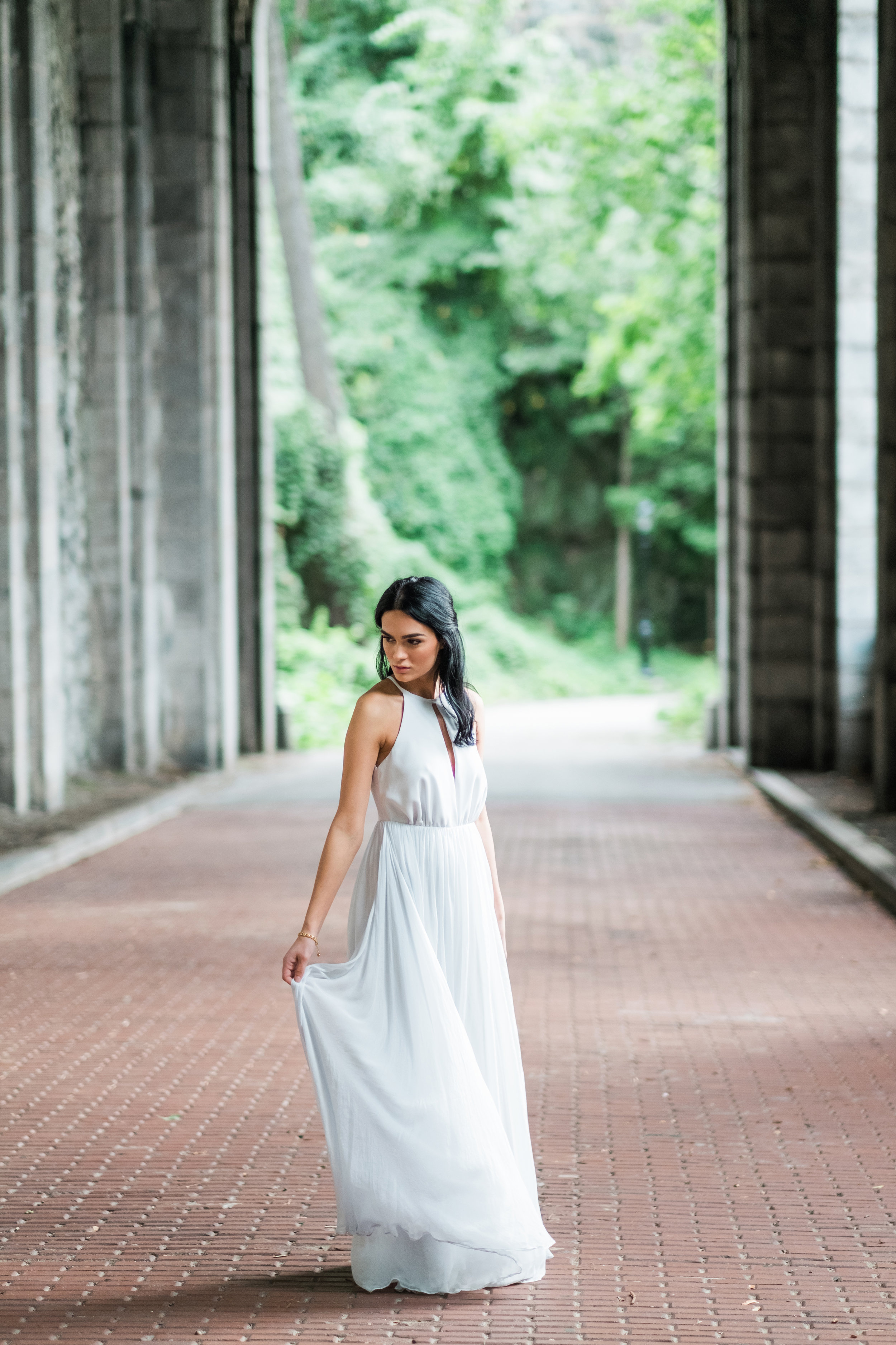 New York Bridals featured on The Pretty Blog