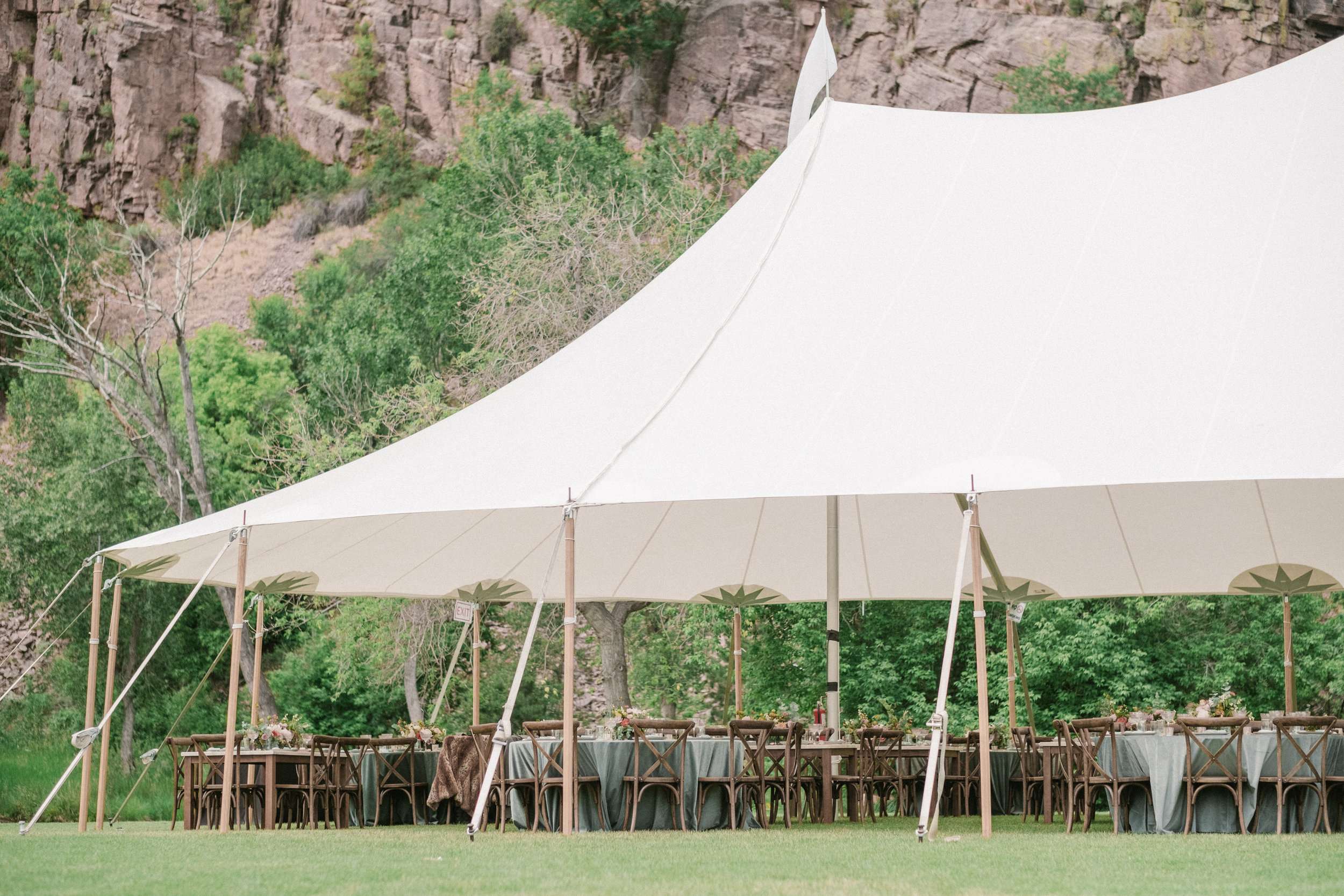 Planet Bluegrass Wedding with Amorology