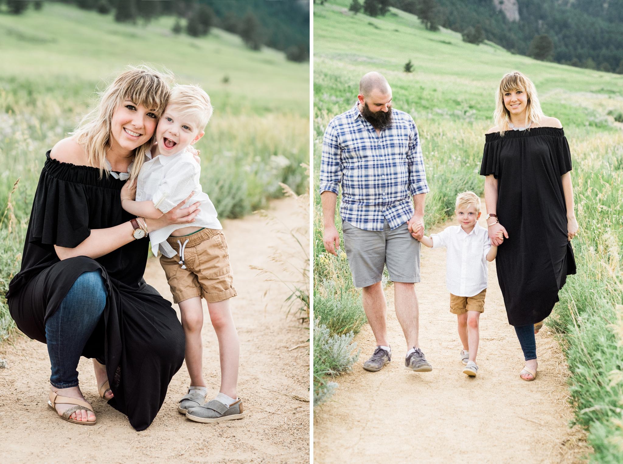Chautauqua Family Photos