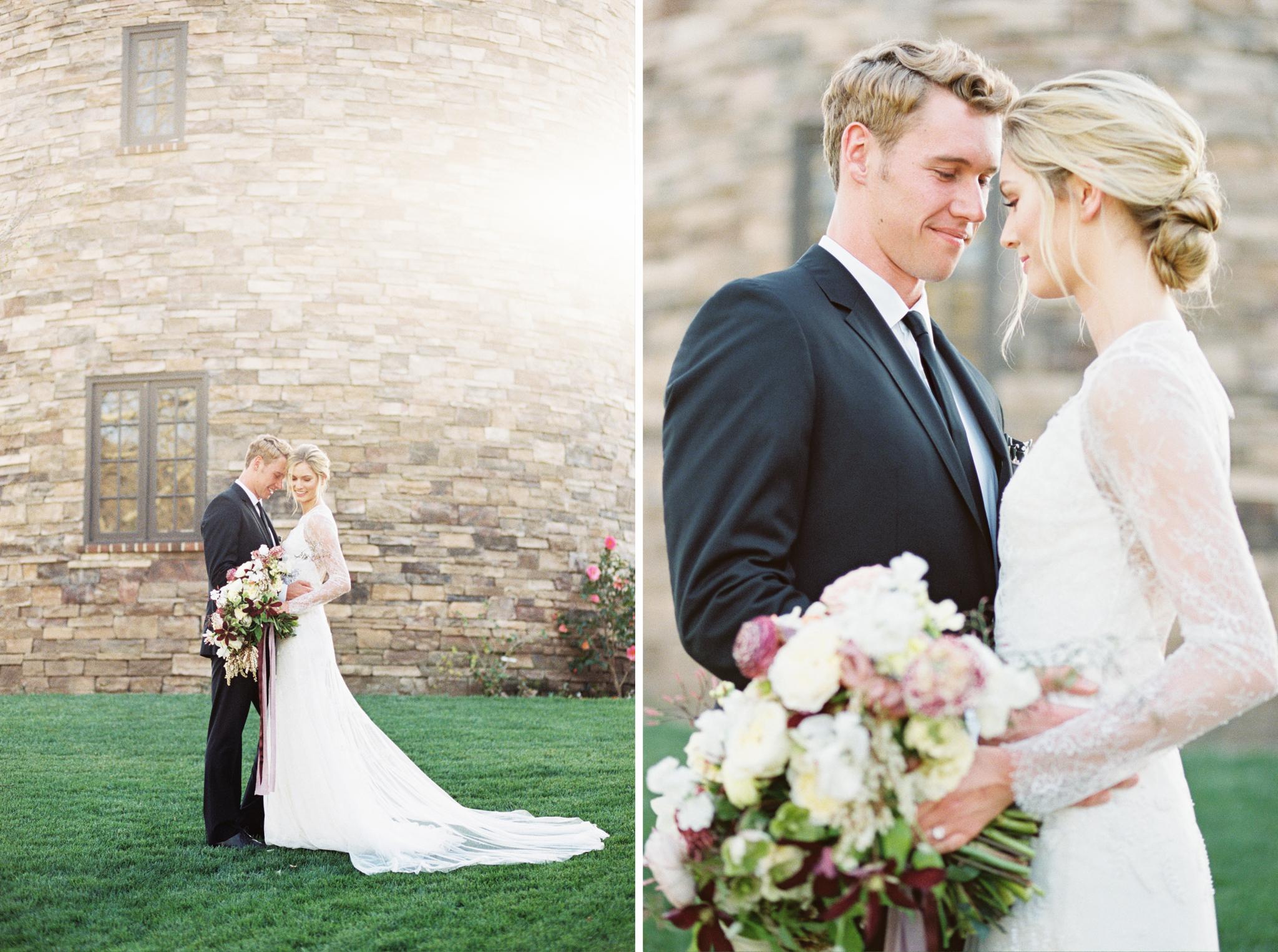 Kestrel Park Wedding Photographer