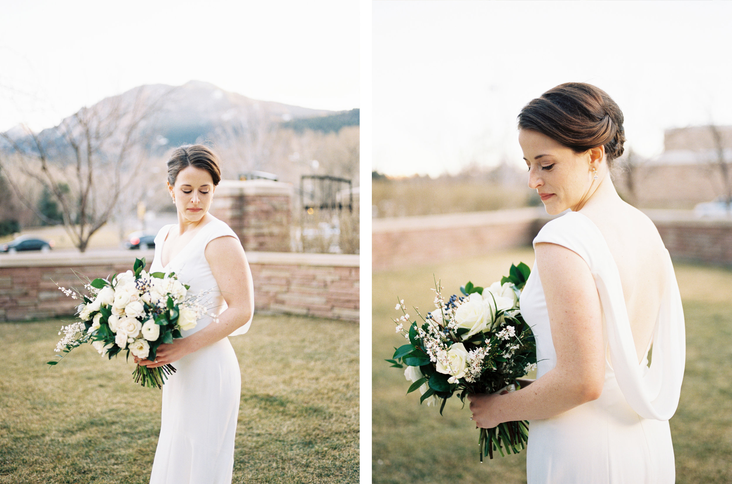 St Julien Boulder Wedding with Film Photographer Tara Bielecki
