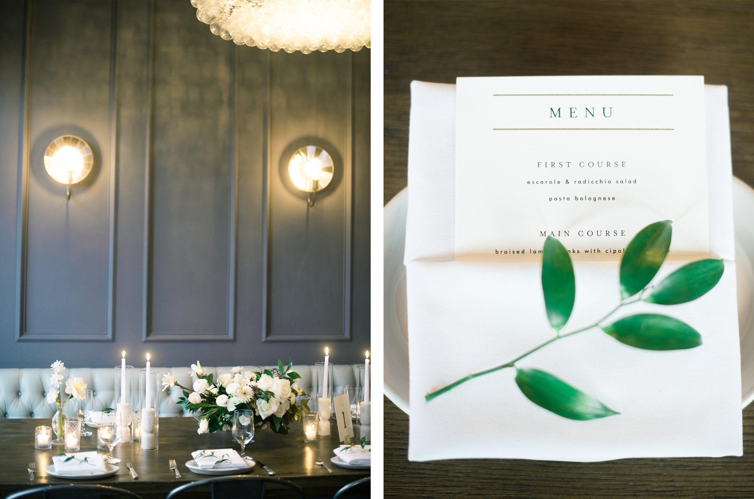 The Kitchen Upstairs Boulder Wedding with Film Photographer Tara Bielecki