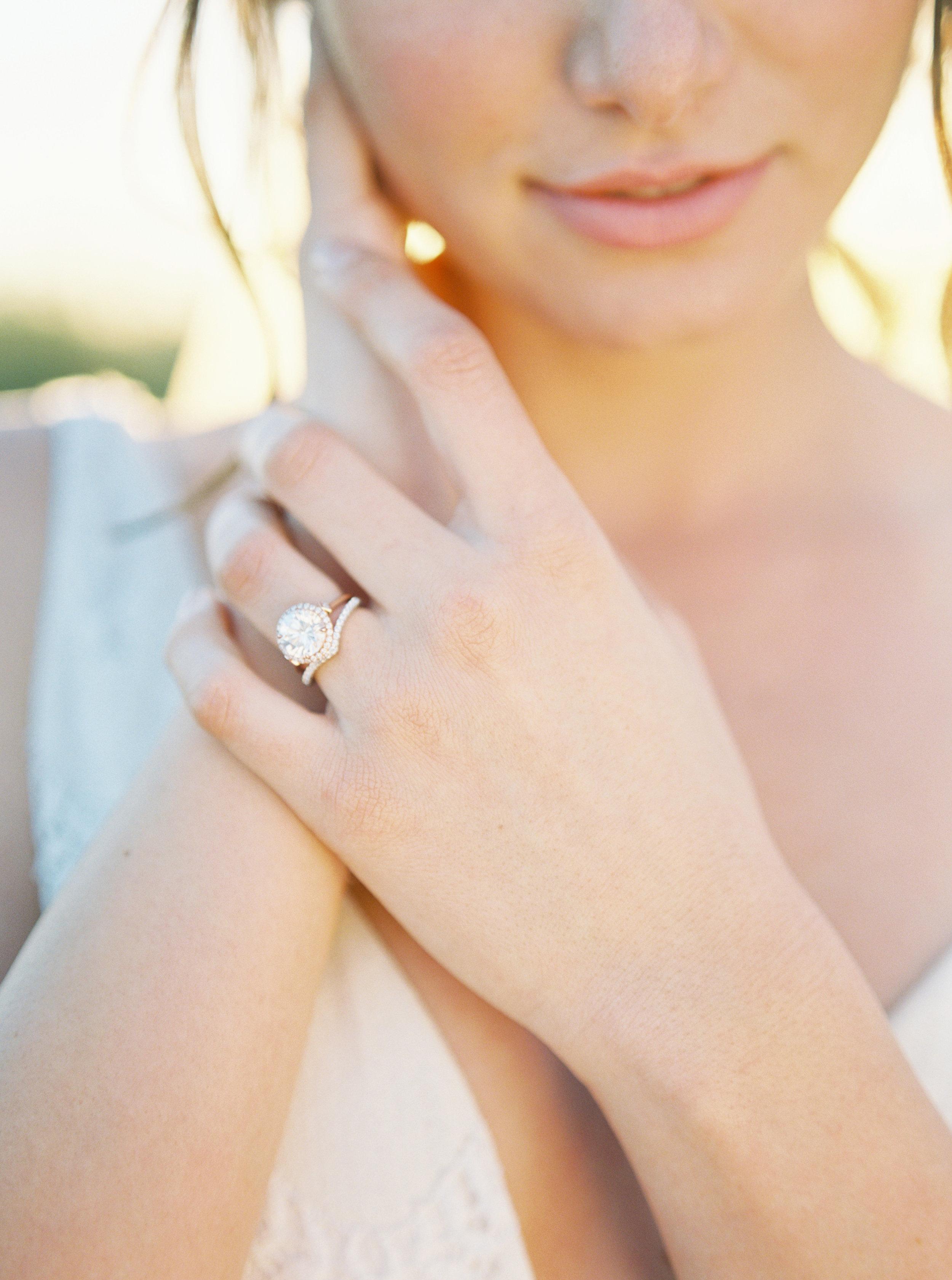 Warm Scottsdale Arizona Wedding Inspiration