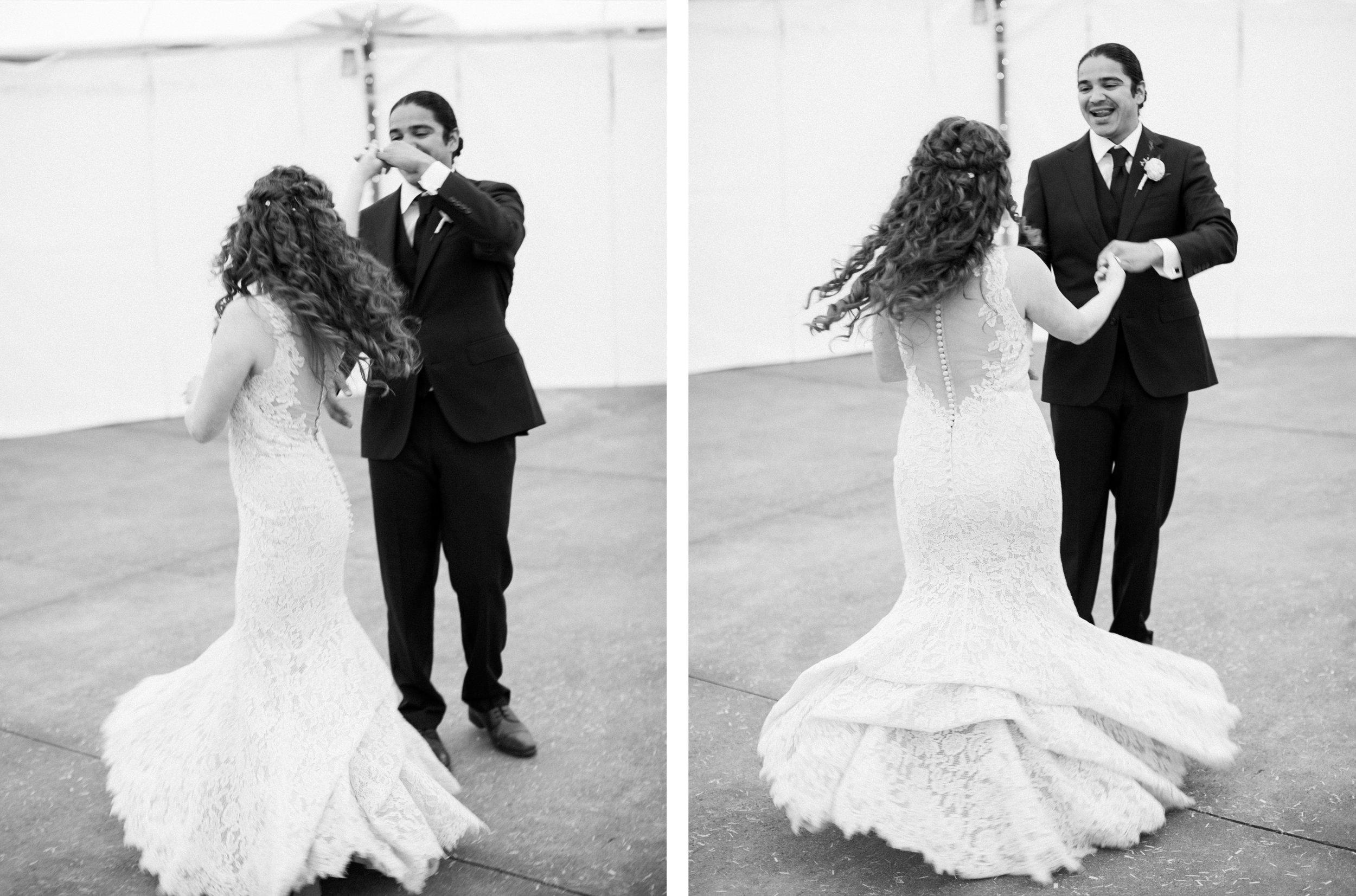 Blackstone Rivers Ranch Wedding with Film Photographer Tara Bielecki Photography