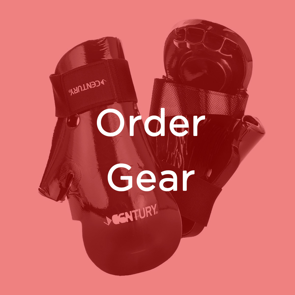 Order Gear