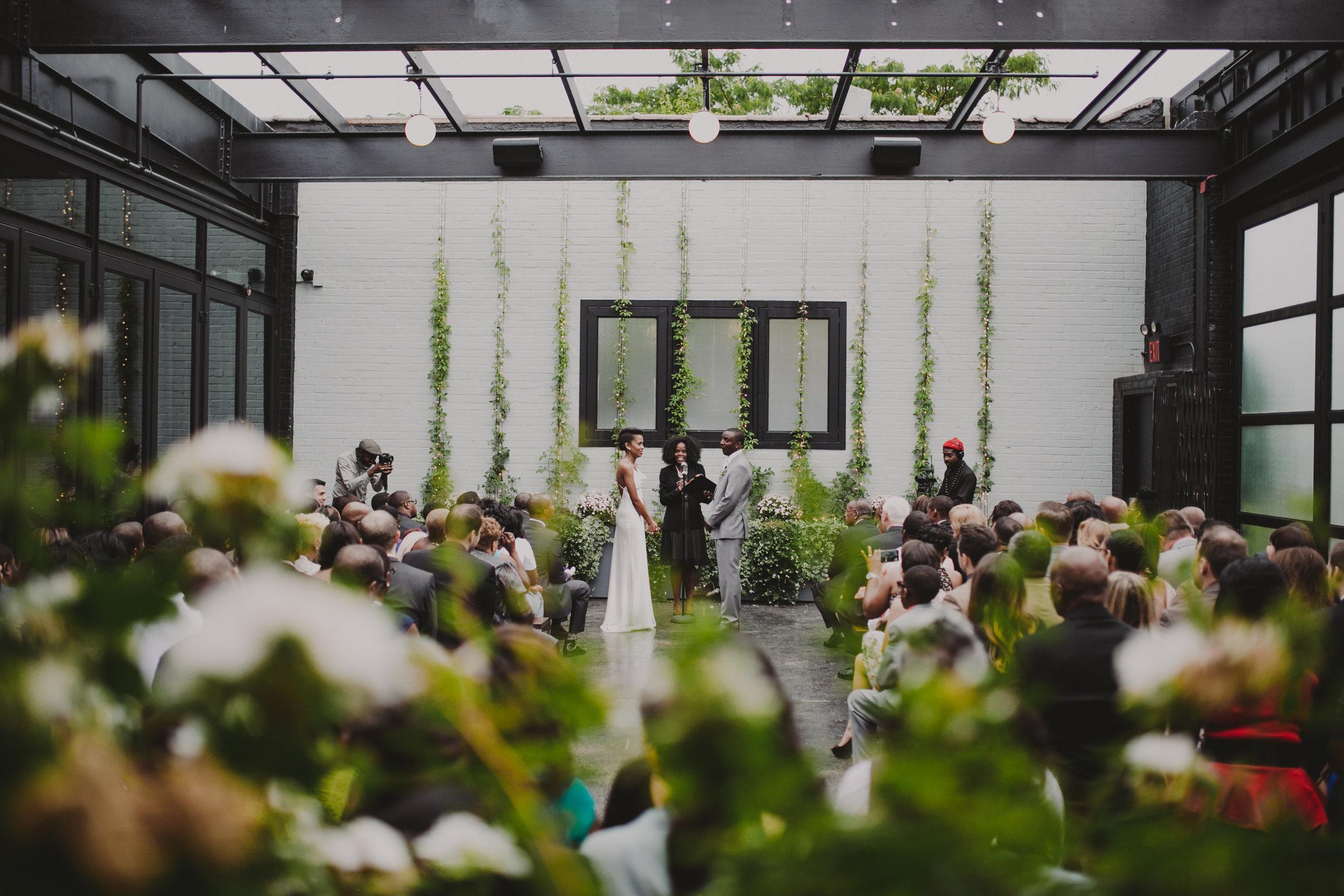 501 UNION WEDDING BROOKLYN NY DANIEL SARAH