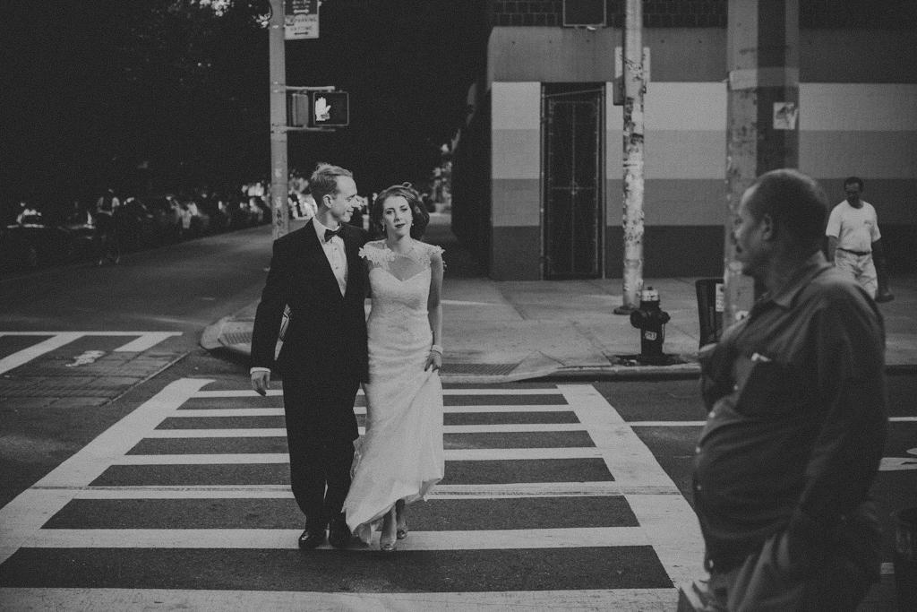 Angel Oransanz Wedding NYC LES Smoking Bride-149.jpg
