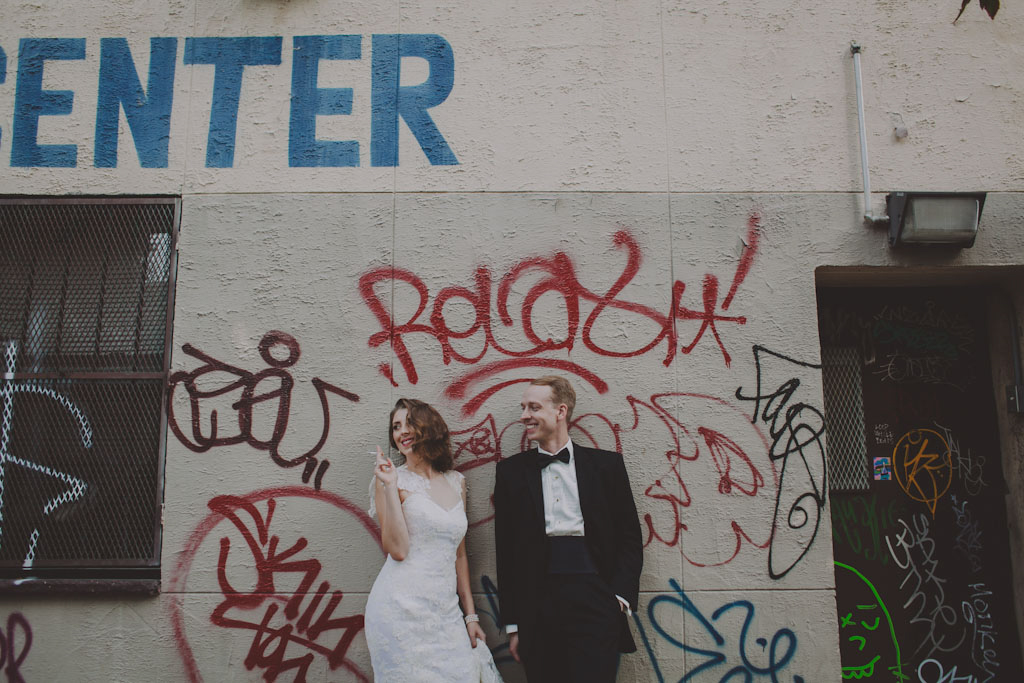 Angel Oransanz Wedding NYC LES Smoking Bride-161.jpg