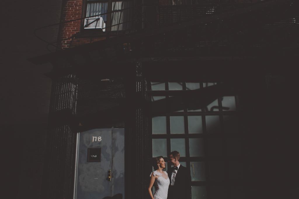 Angel Oransanz Wedding NYC LES Smoking Bride-163.jpg