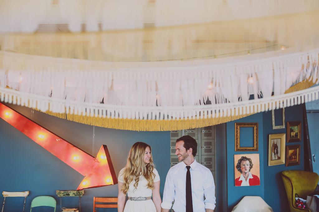 Bushwick engagement shoot patina rentals brooklyn couple photography wedding chellise michael -101.jpg