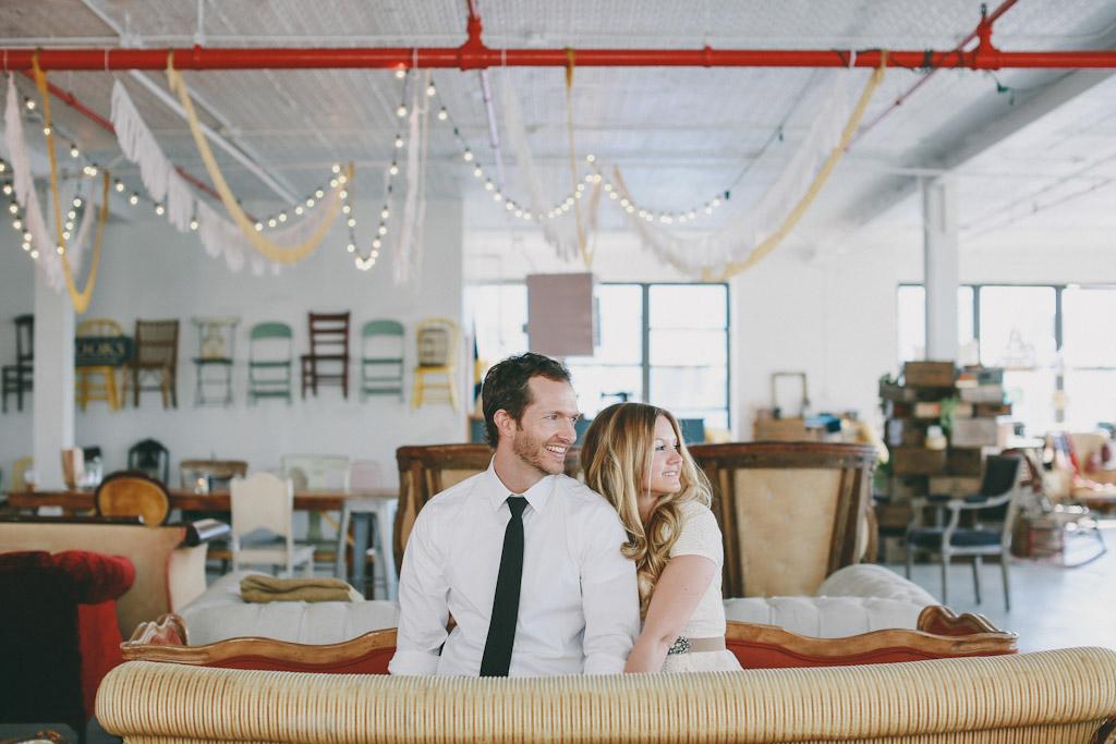 Bushwick engagement shoot patina rentals brooklyn couple photography wedding chellise michael -112.jpg