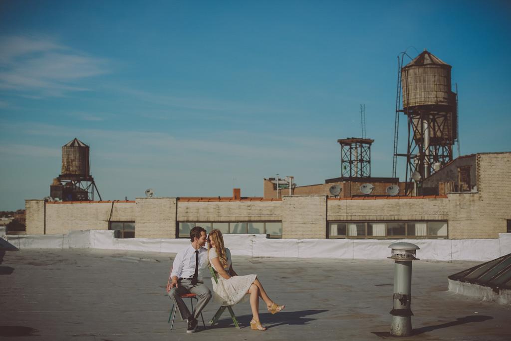 Bushwick engagement shoot patina rentals brooklyn couple photography wedding chellise michael -118.jpg