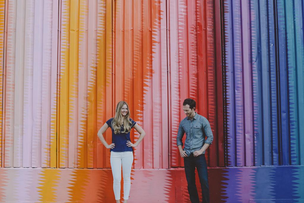 Bushwick engagement shoot patina rentals brooklyn couple photography wedding chellise michael -141.jpg