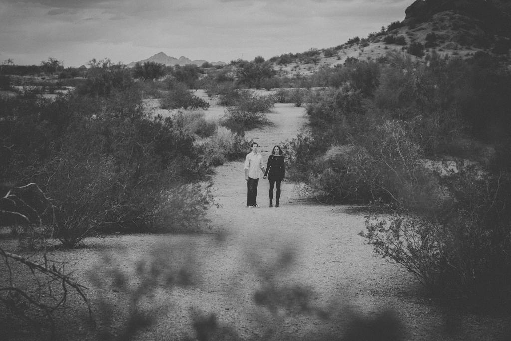 phoenix arizona buttes downtown desert engagement chellise michael photography-131.jpg