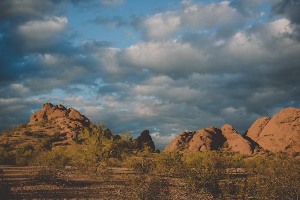 phoenix arizona buttes downtown desert engagement chellise michael photography-137.jpg
