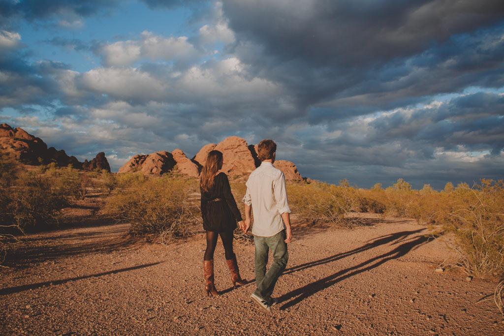 phoenix arizona buttes downtown desert engagement chellise michael photography-138.jpg