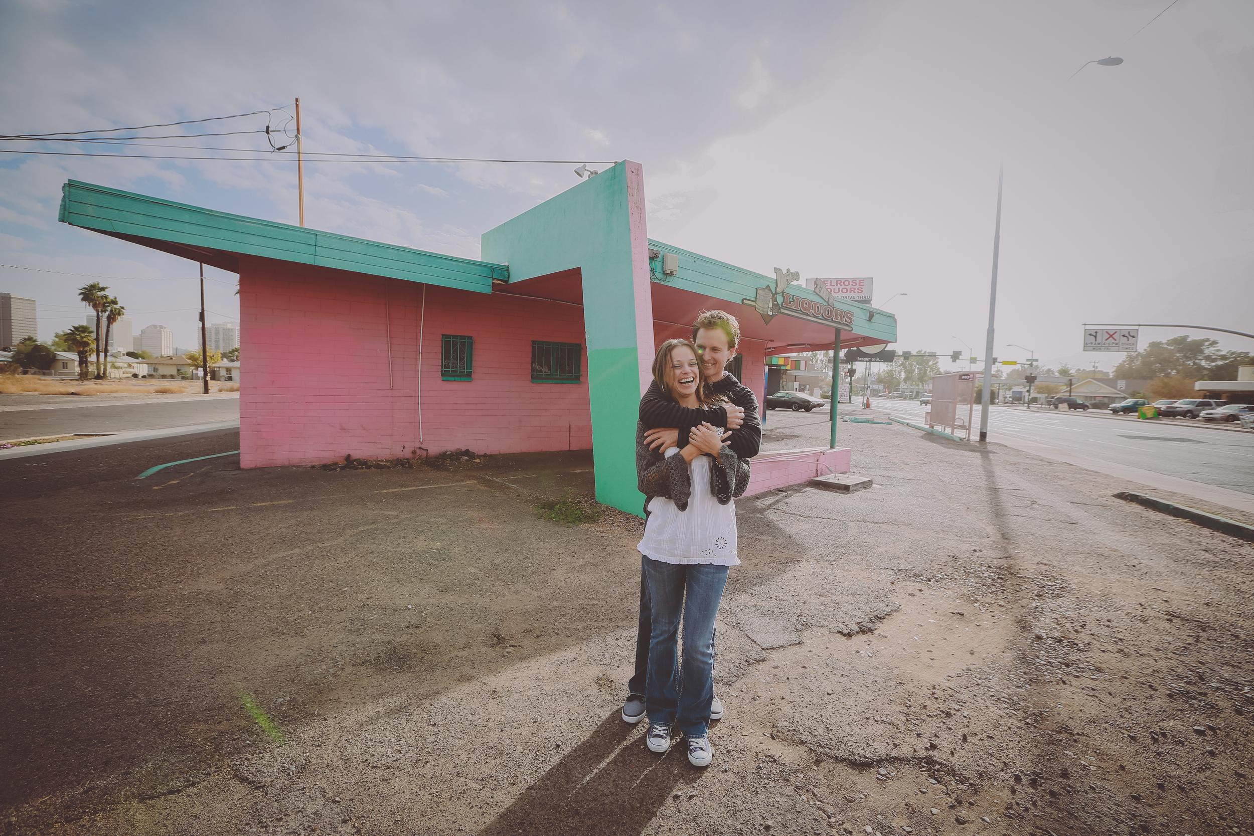 phoenix arizona buttes downtown desert engagement chellise michael photography-201.jpg