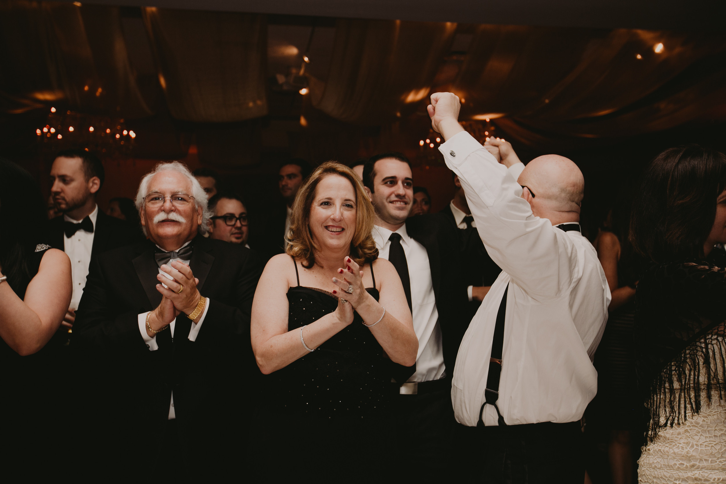 Temple Manuel WEDDING Closter NJ NYC PHOTOGRAPHER JEWISH CHELLISE MIKE