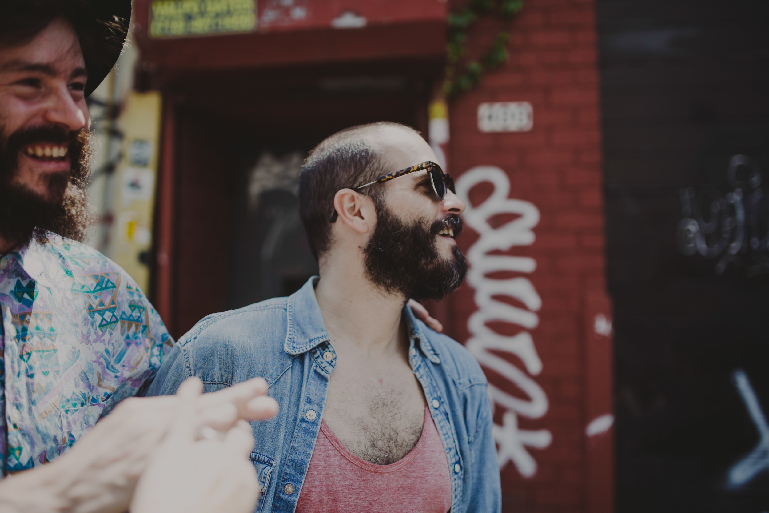 A&Y VIDEO GAY ENGAGEMENT BROOKLYN BUSHWICK PHOTOGRAPHY CHELLISE MICHAEL PHOTOGRAPHY