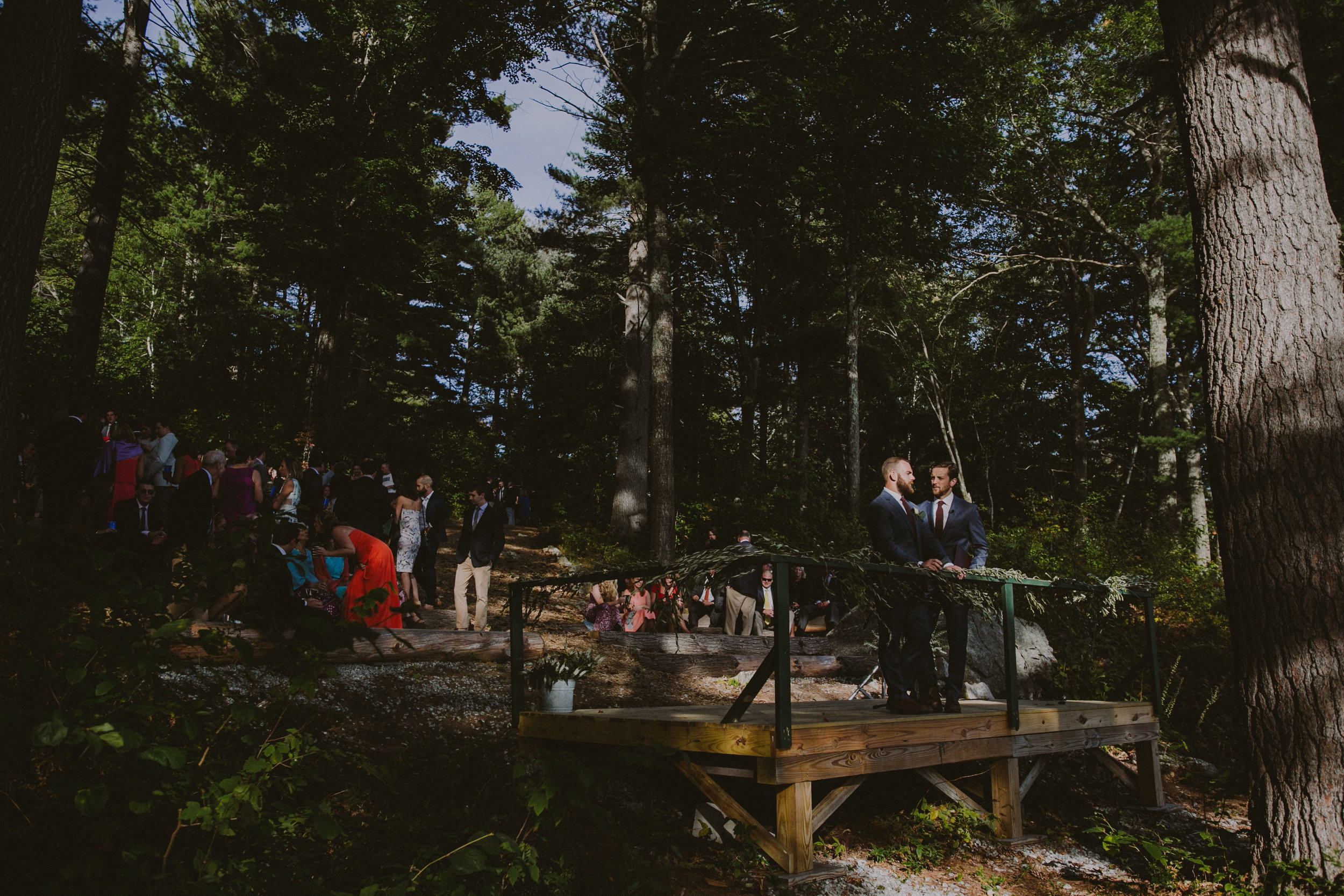 windsor mountain summer camp wedding NH chellise michael photography 1765.jpg