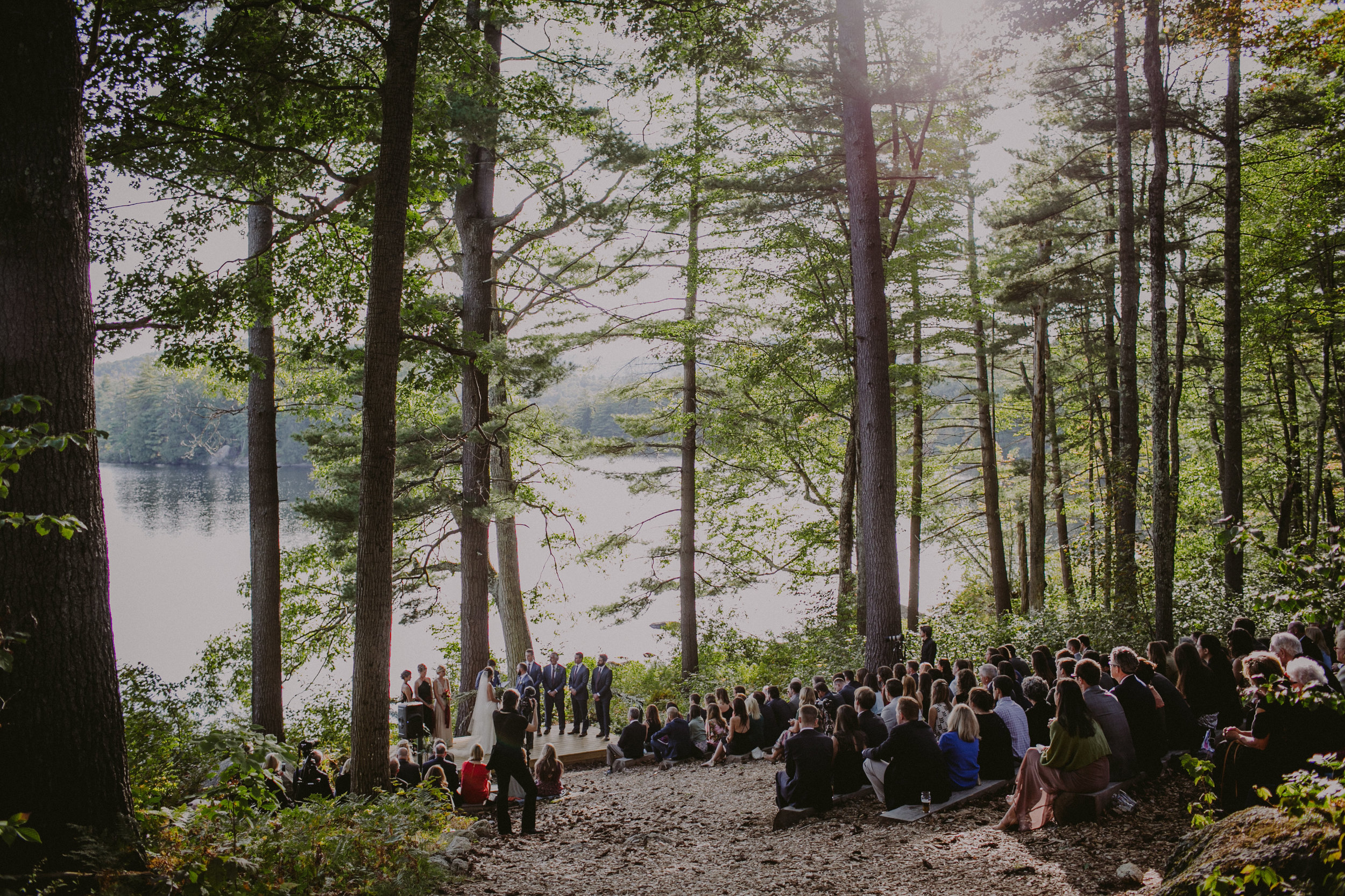 windsor mountain summer camp wedding NH chellise michael photography 1778.jpg