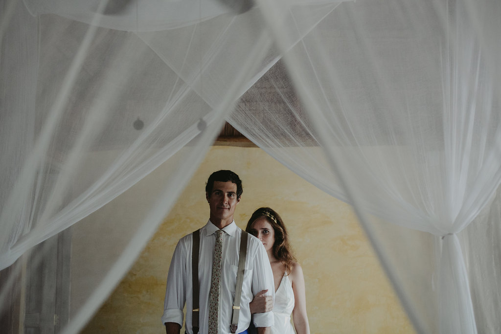 Villa Pescadores Tulum Top Wedding Photographer