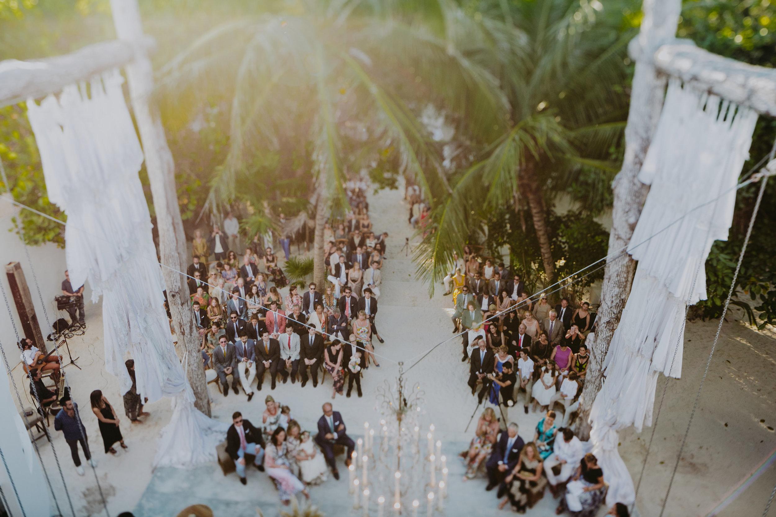 Casa Malca Tulum Wedding Photographer