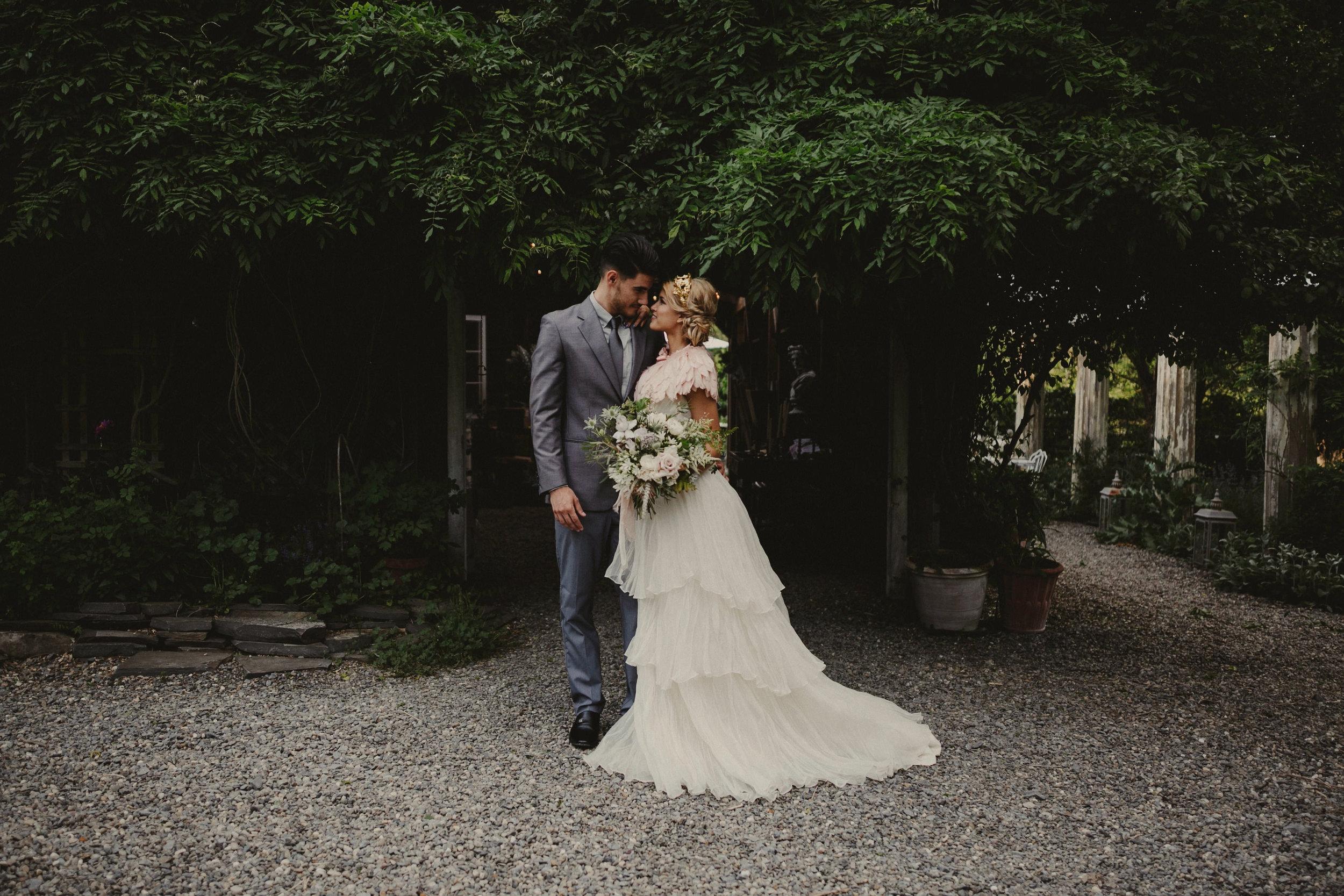 M&D Farm Wedding NY