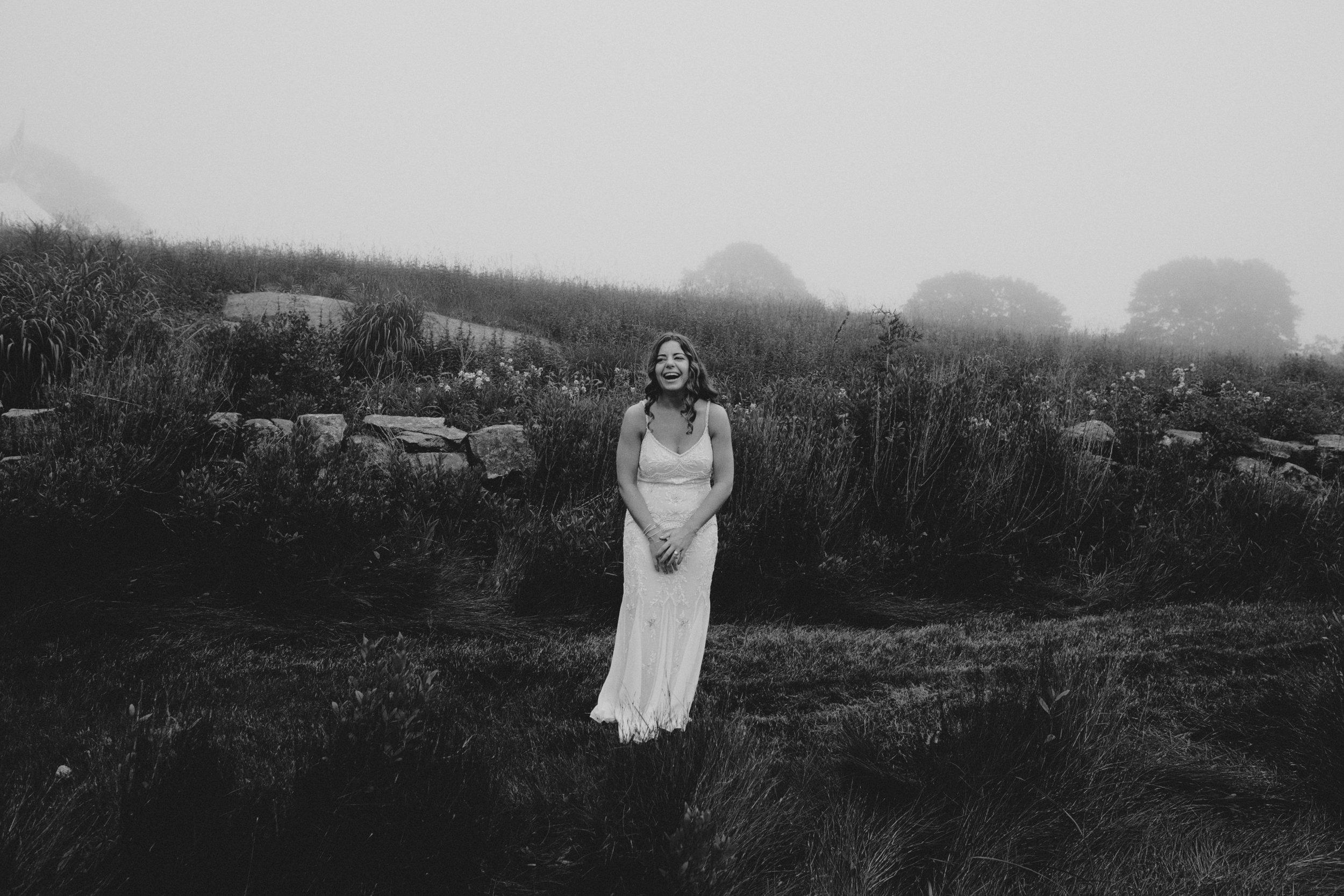 Elihu Island Wedding by Chellise Michael Photography