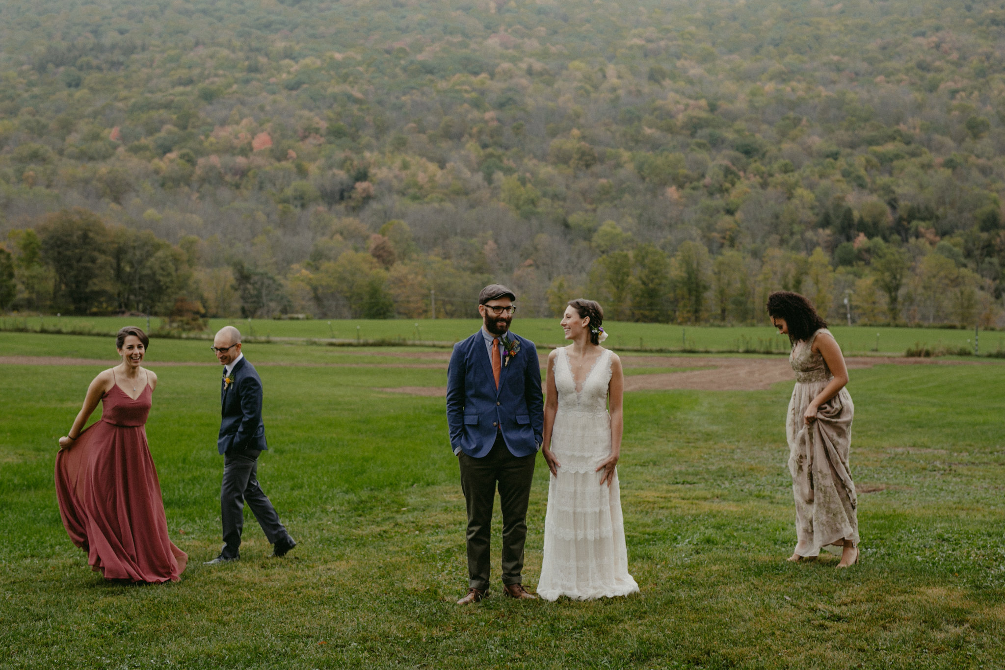 Barn at Headwaters Wedding Roxbury NY by Chellise Michael Photography61.jpg