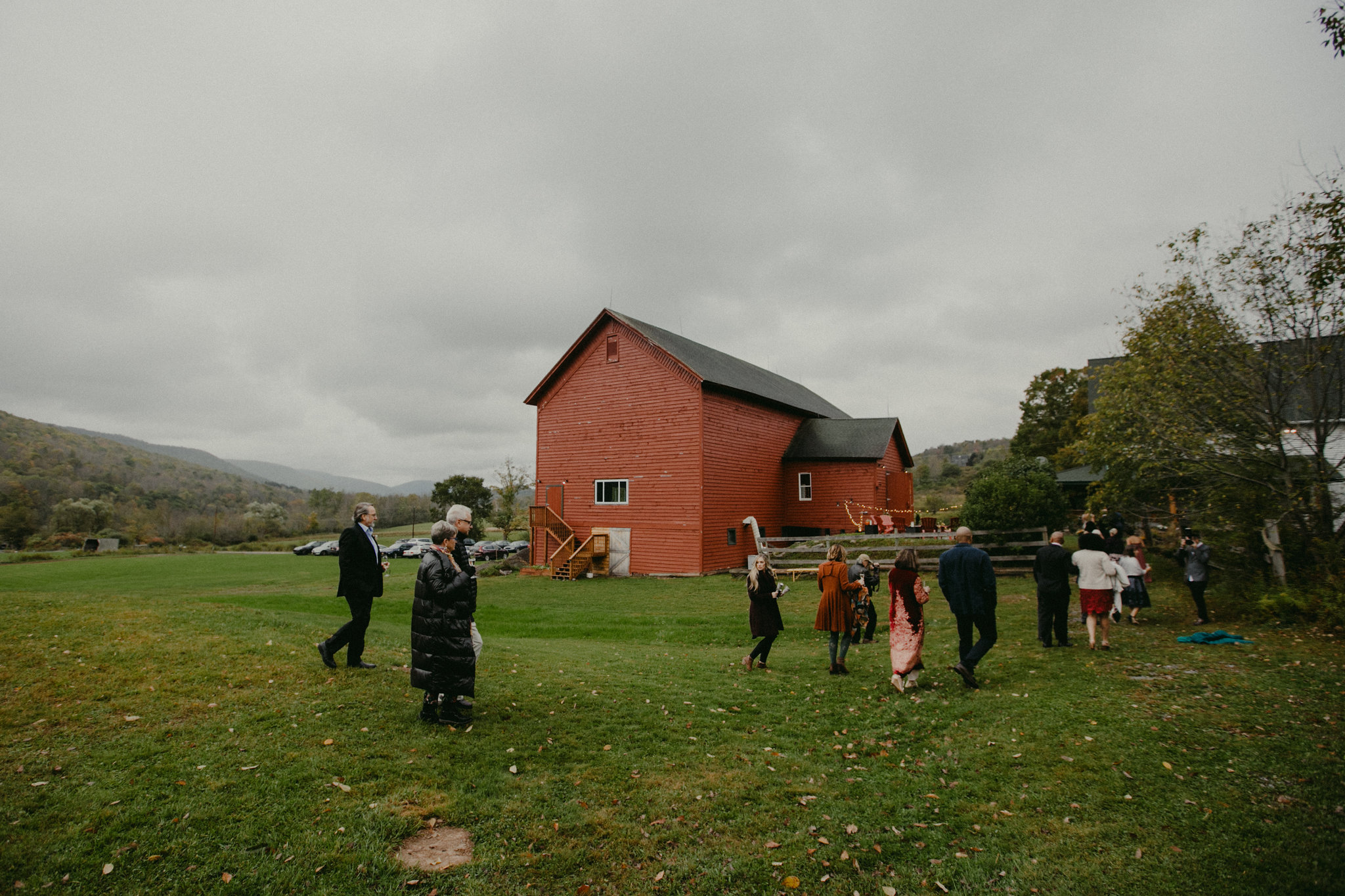 Barn at Headwaters Wedding Roxbury NY by Chellise Michael Photography105.jpg