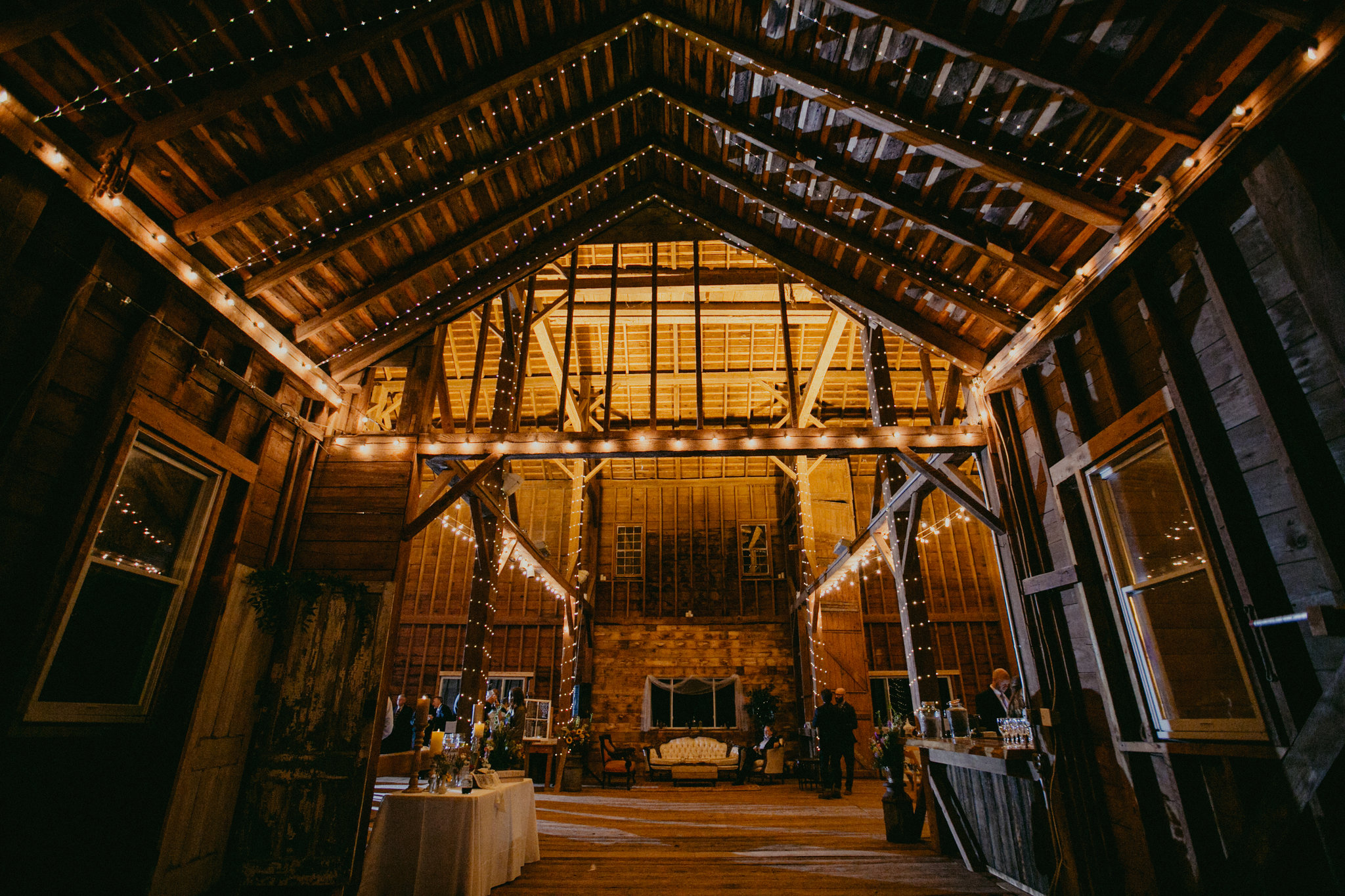 Barn at Headwaters Wedding Roxbury NY by Chellise Michael Photography131.jpg