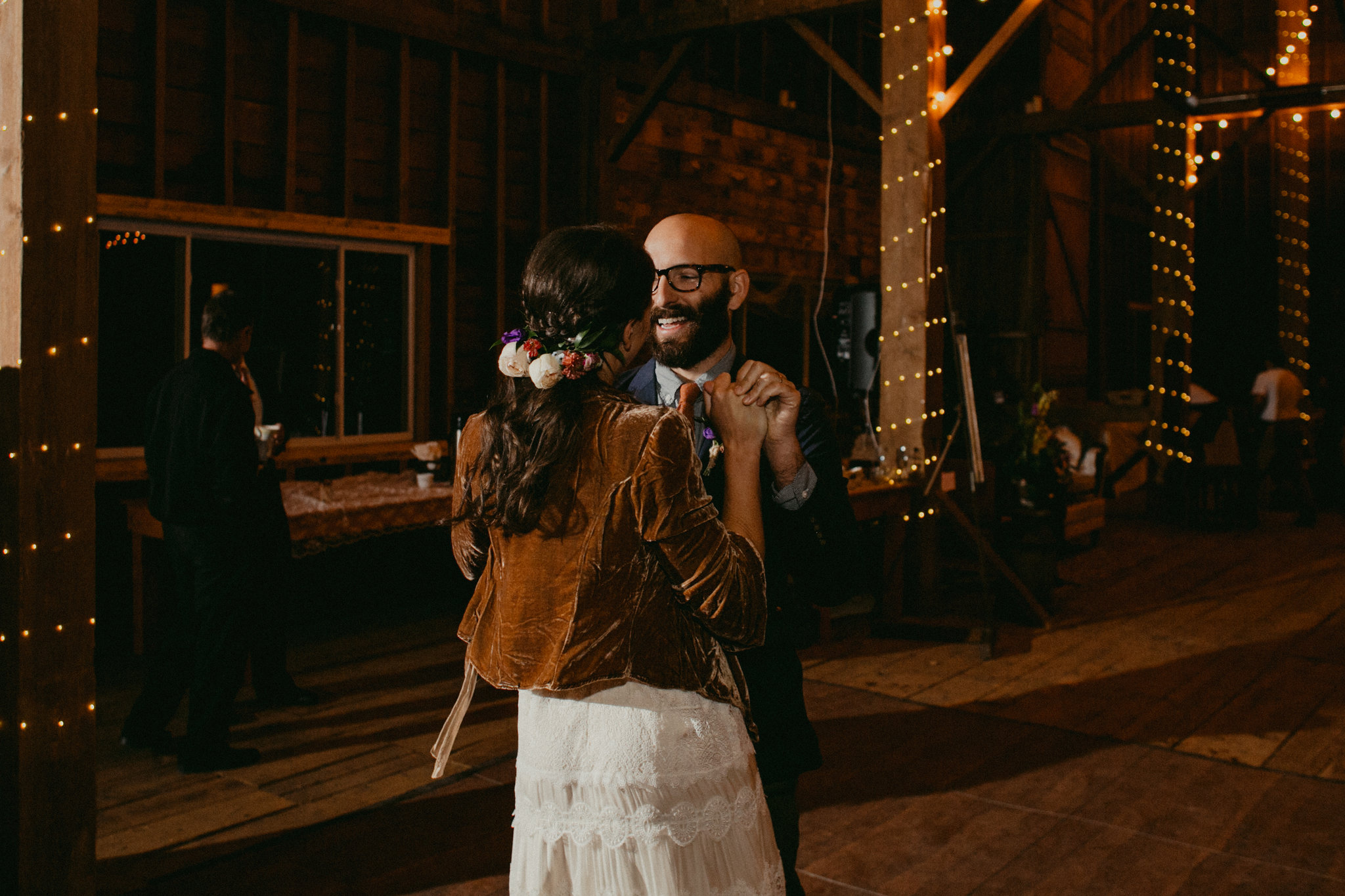 Barn at Headwaters Wedding Roxbury NY by Chellise Michael Photography134.jpg