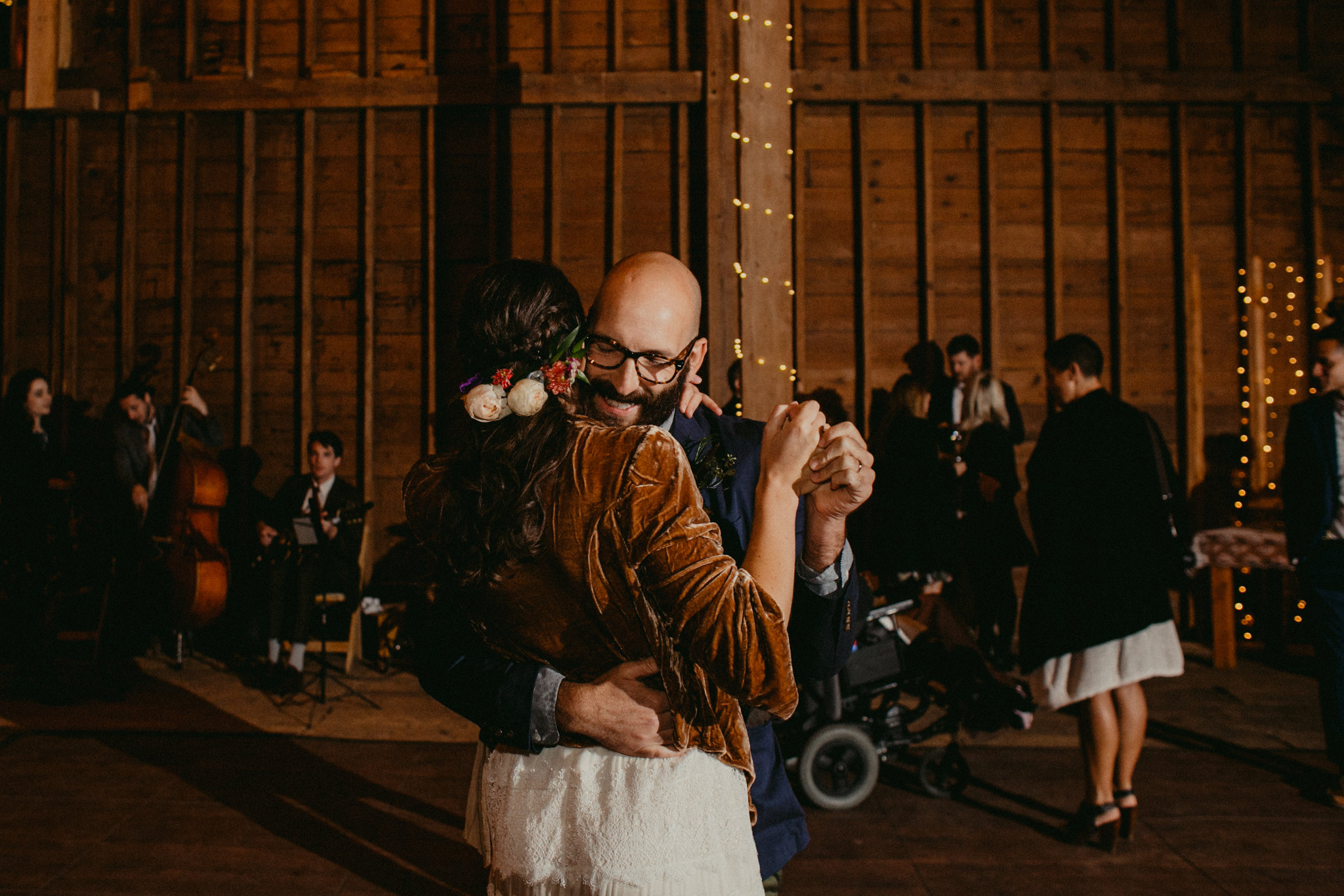 Barn at Headwaters Wedding Roxbury NY by Chellise Michael Photography135.jpg