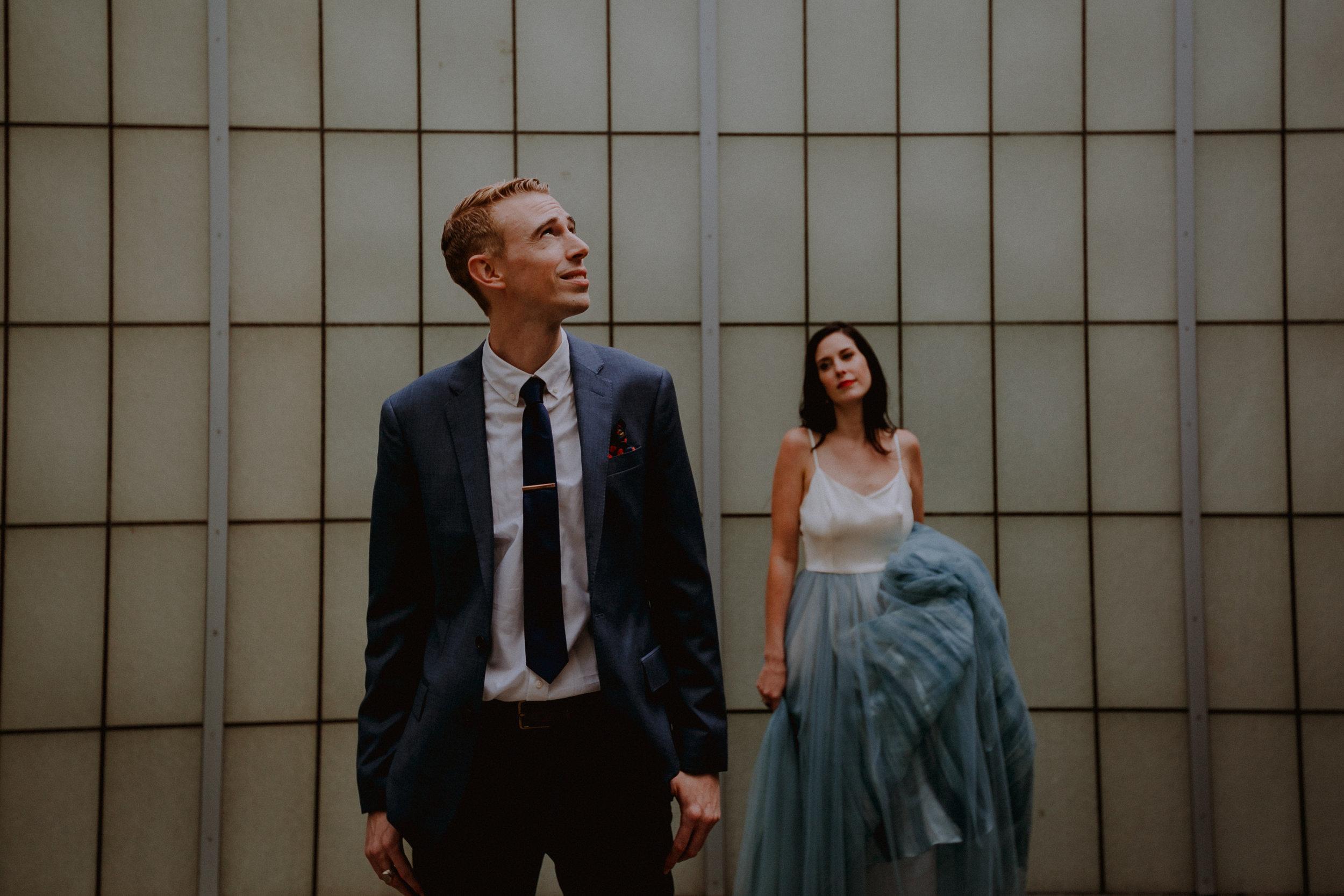 Brooklyn Philly Wedding Photographer