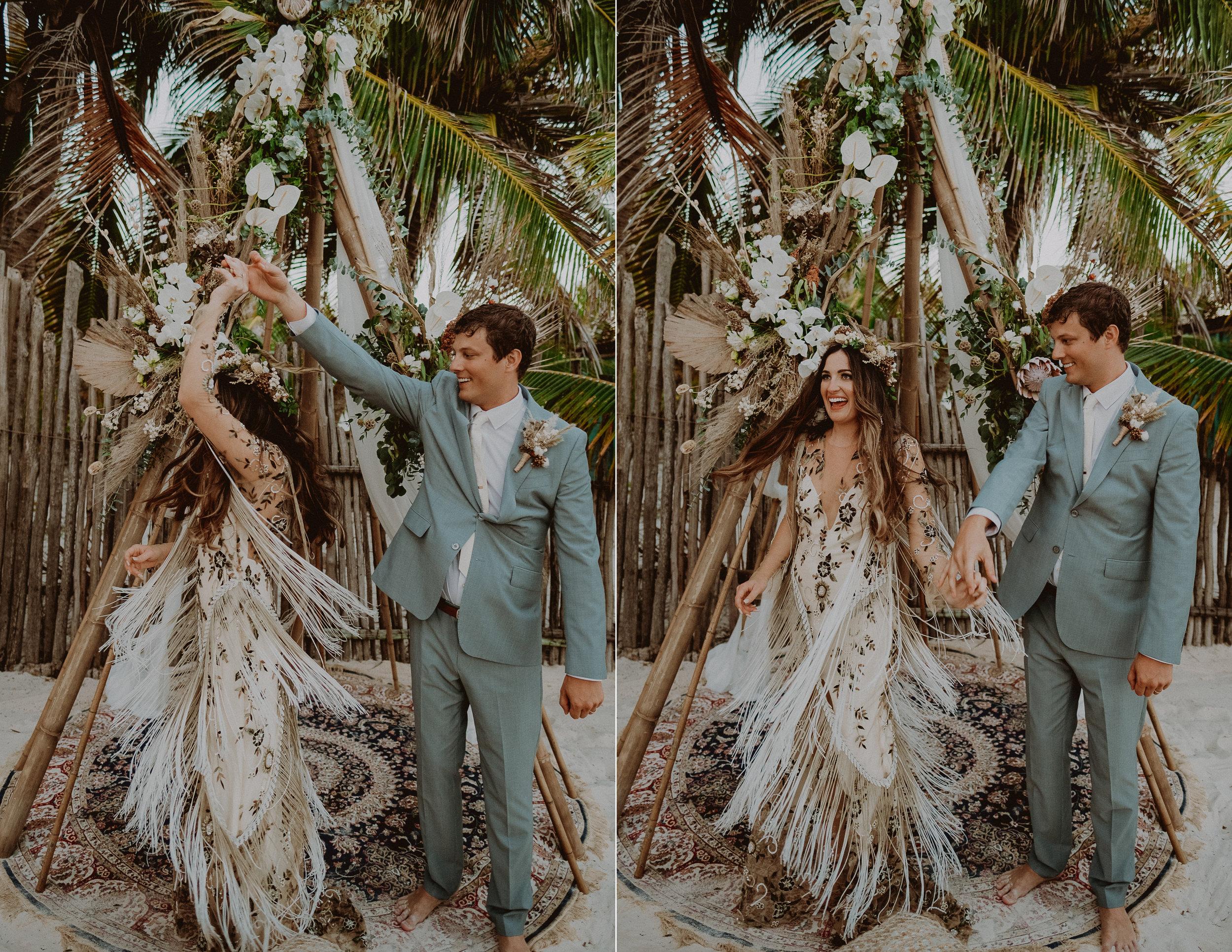 Akiin Tulum Wedding Chellise Michael Photography26.jpg