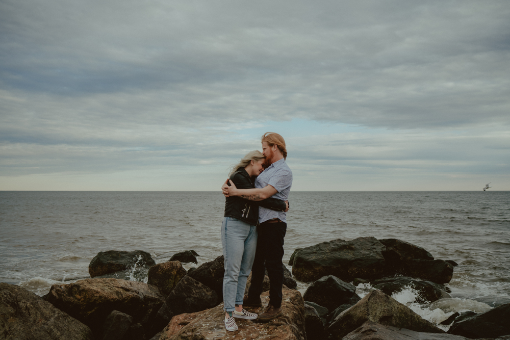 Brooklyn Hudson Valley Catskills Wedding Photographer Chellise Michael