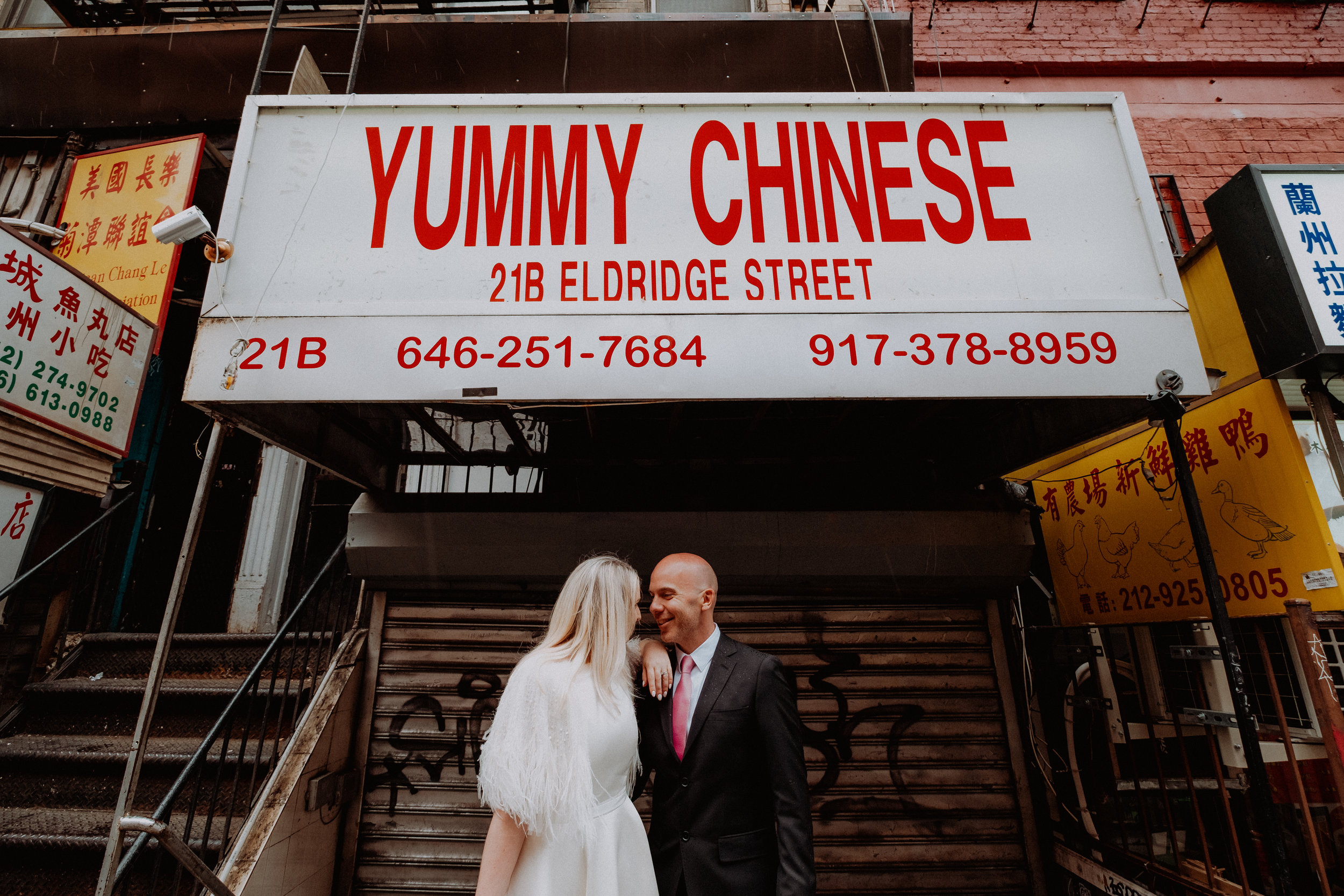 Brooklyn_City_Hall_Elopement_Photographer_Chellise_Michael_Photography257.JPG