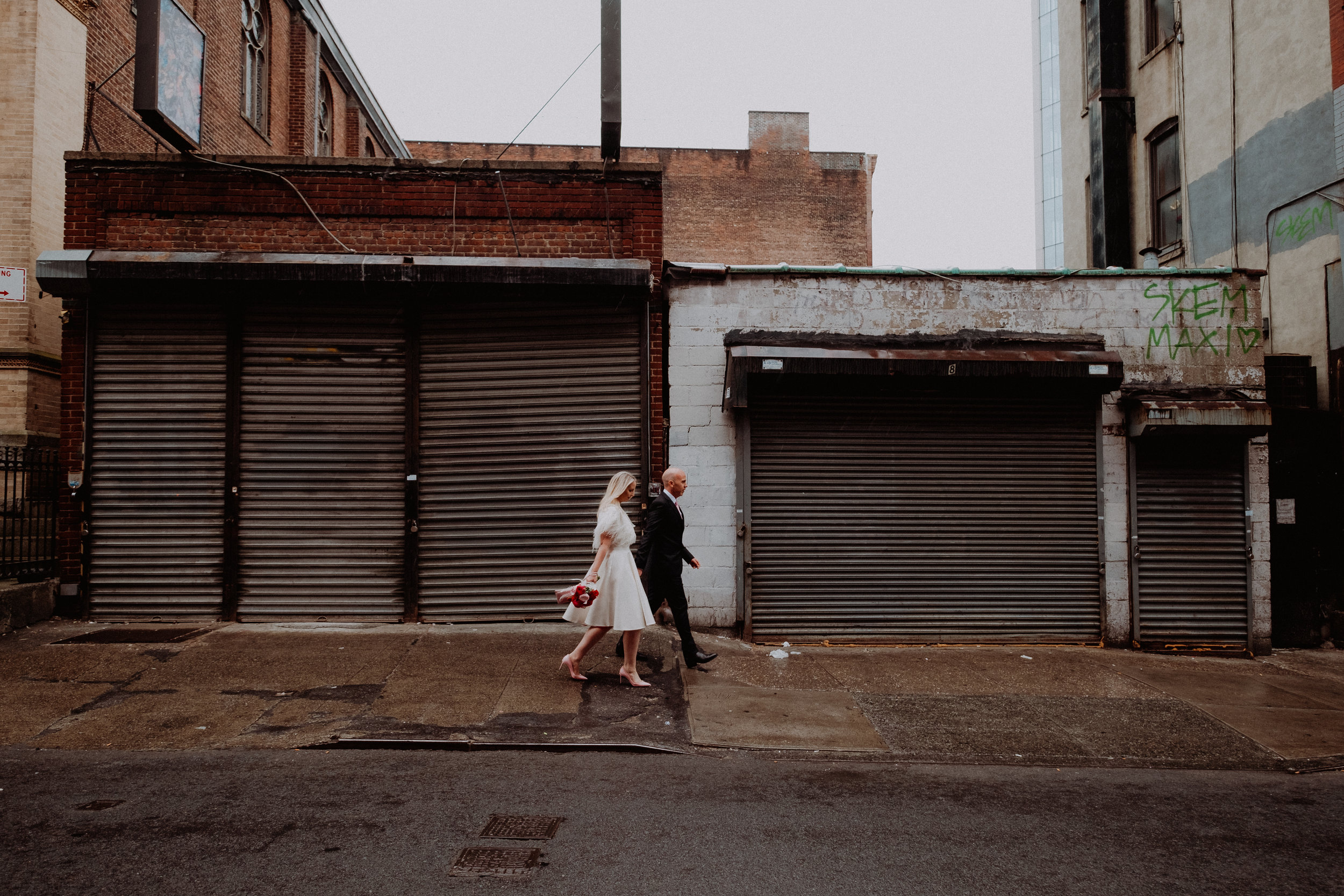 Brooklyn_City_Hall_Elopement_Photographer_Chellise_Michael_Photography258.JPG