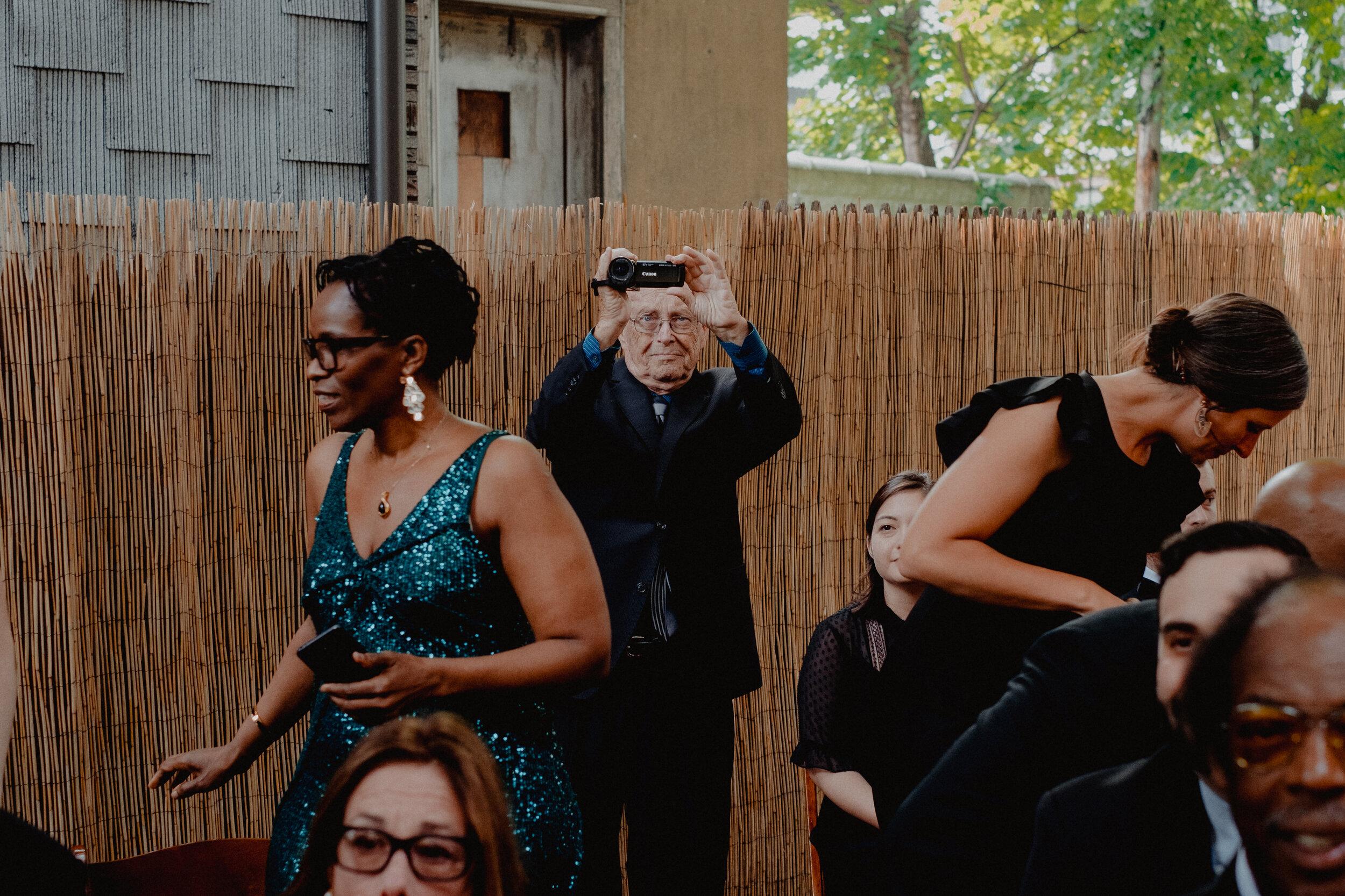Akwaaba Mansion Wedding