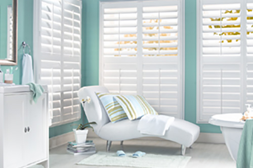 WindowCoverings - Shutters, Blinds, Curtains, Silhouettes, & more