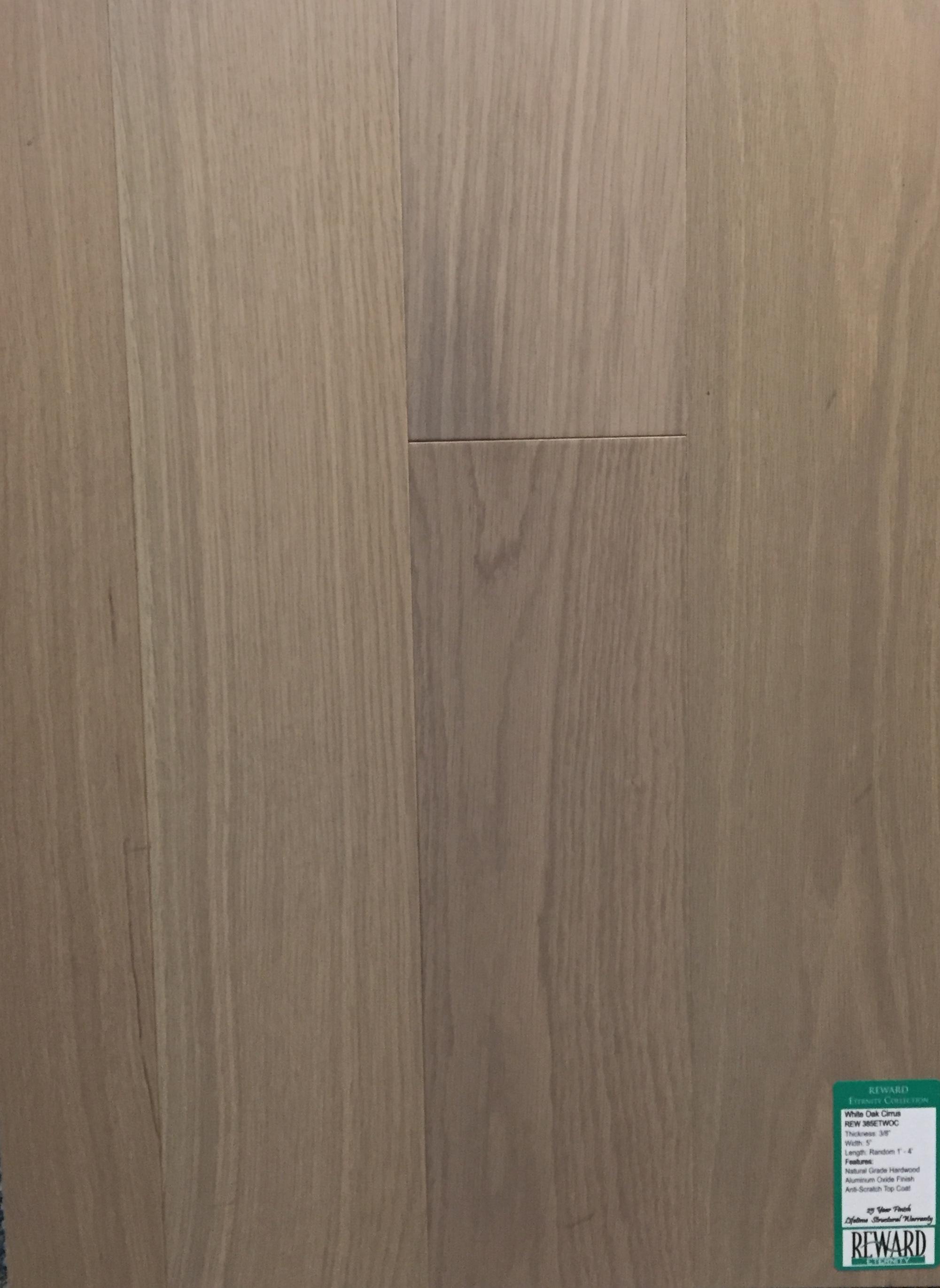 White Oak Cirrus