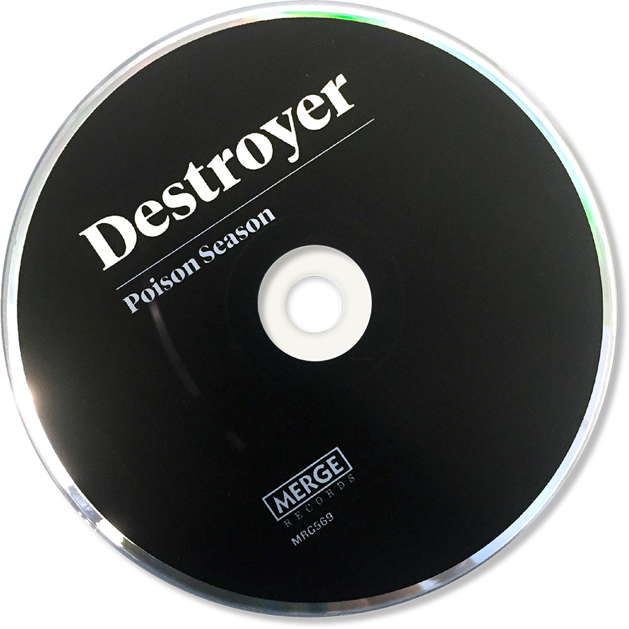 The Disc.