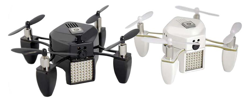 The Zano Drone