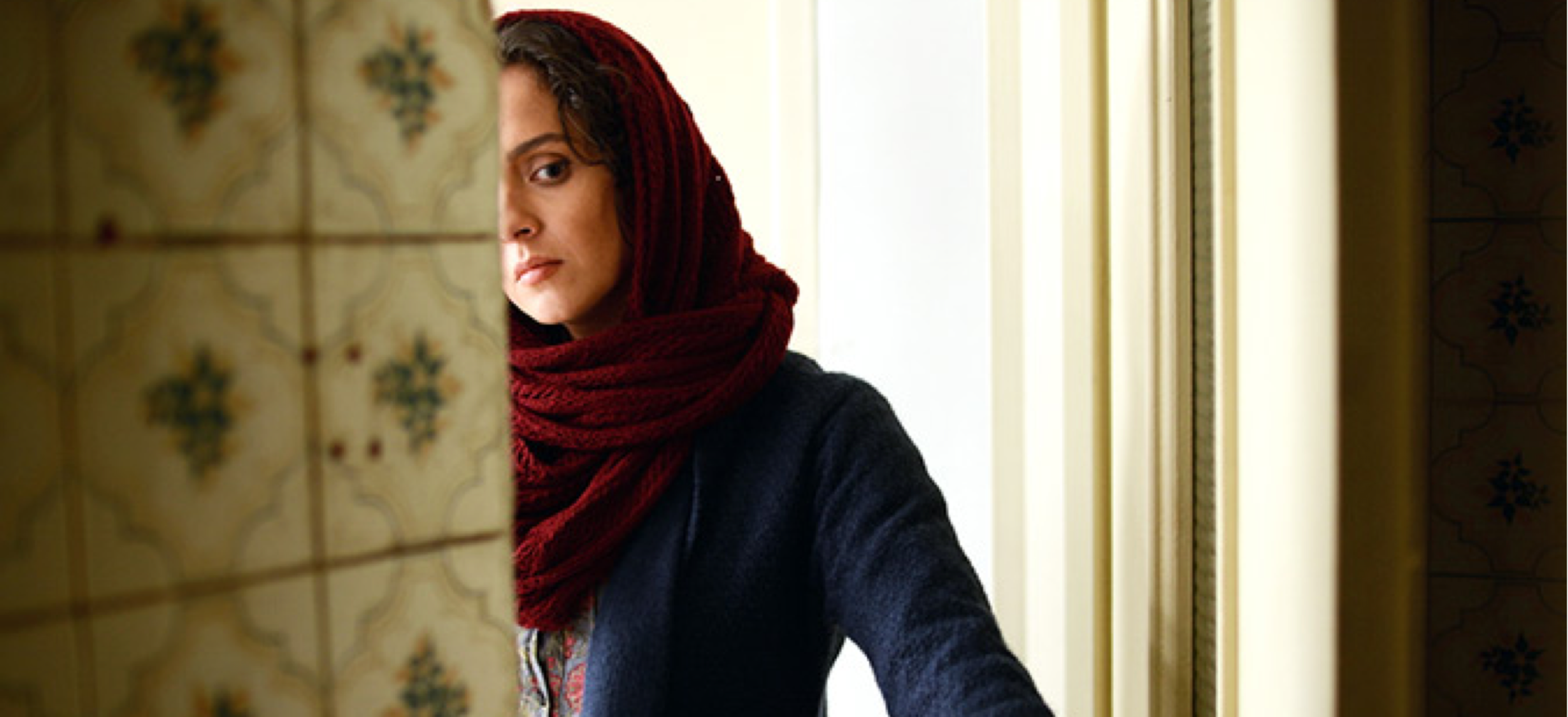 "Taraneh Alidoosti in  ""The Salesman.""   Dir. Asghar Farhdi (""A Separation,"" ""The Past,"" ""About Elly"") (Dec. 16)"