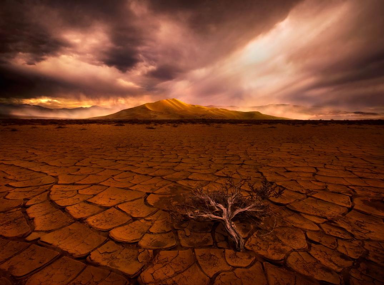 'War With The Sky', Eureka Valley, California.jpg