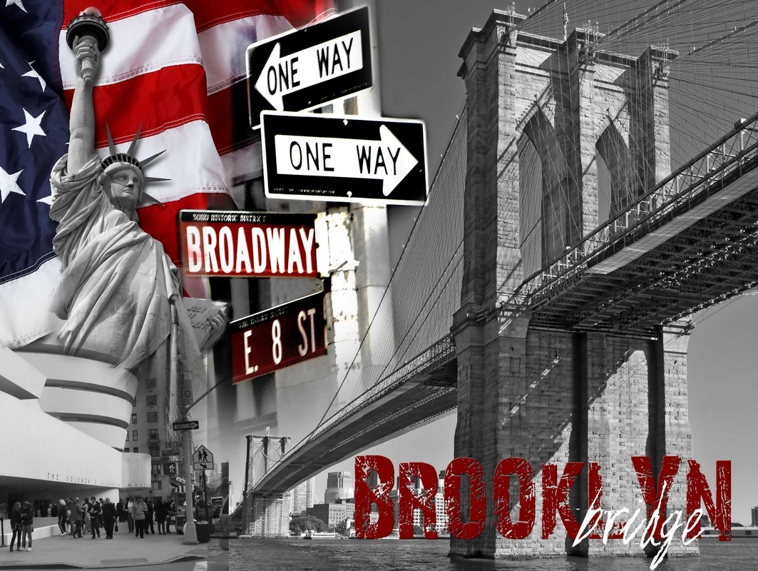 BROOKLYNN BRIDGE 2 US FLAG EXTENDED ARIANE OK JPG.jpg