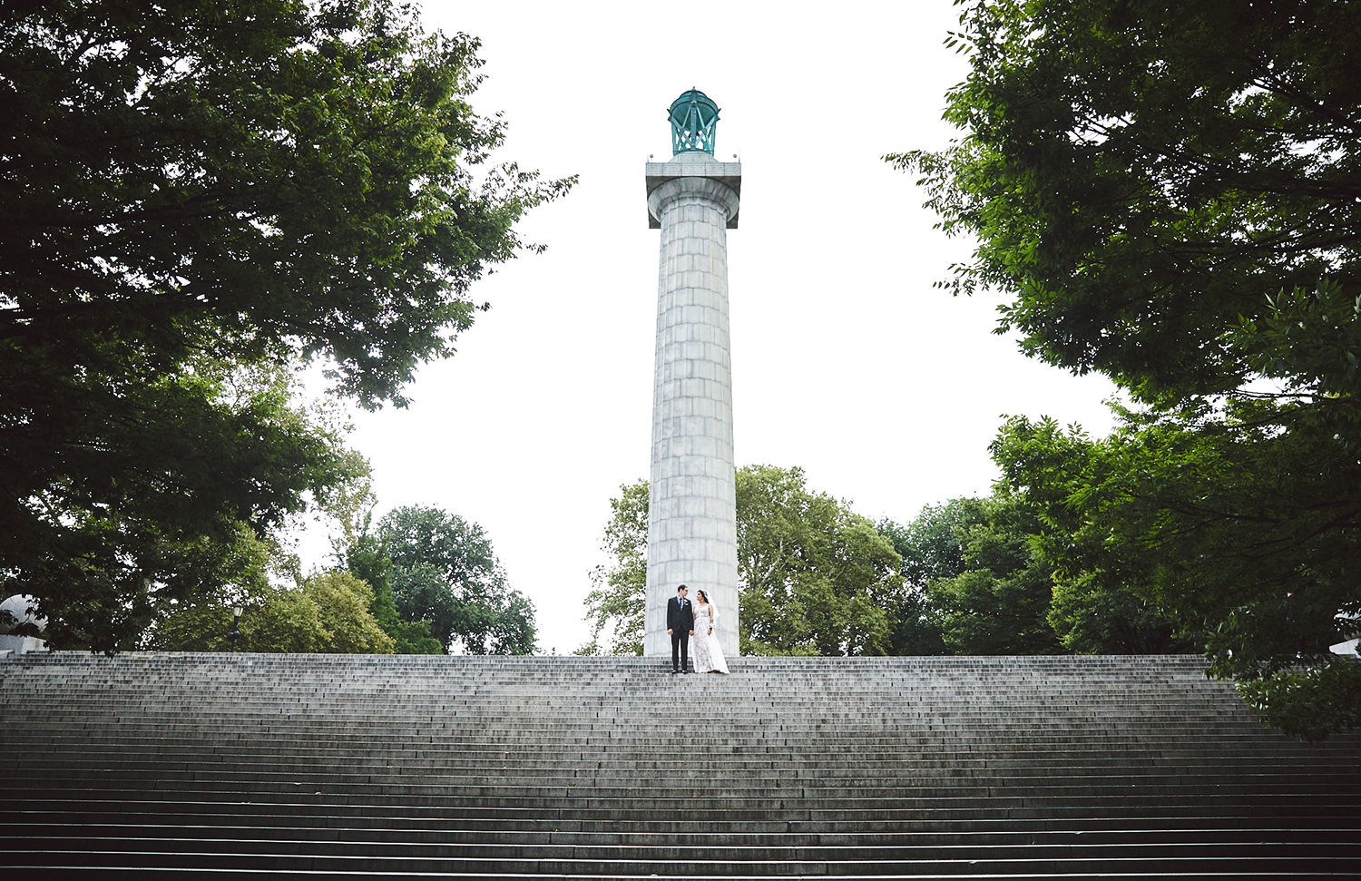 Anna Maria & Shawn: Forte Green Park, Brooklyn   weddings