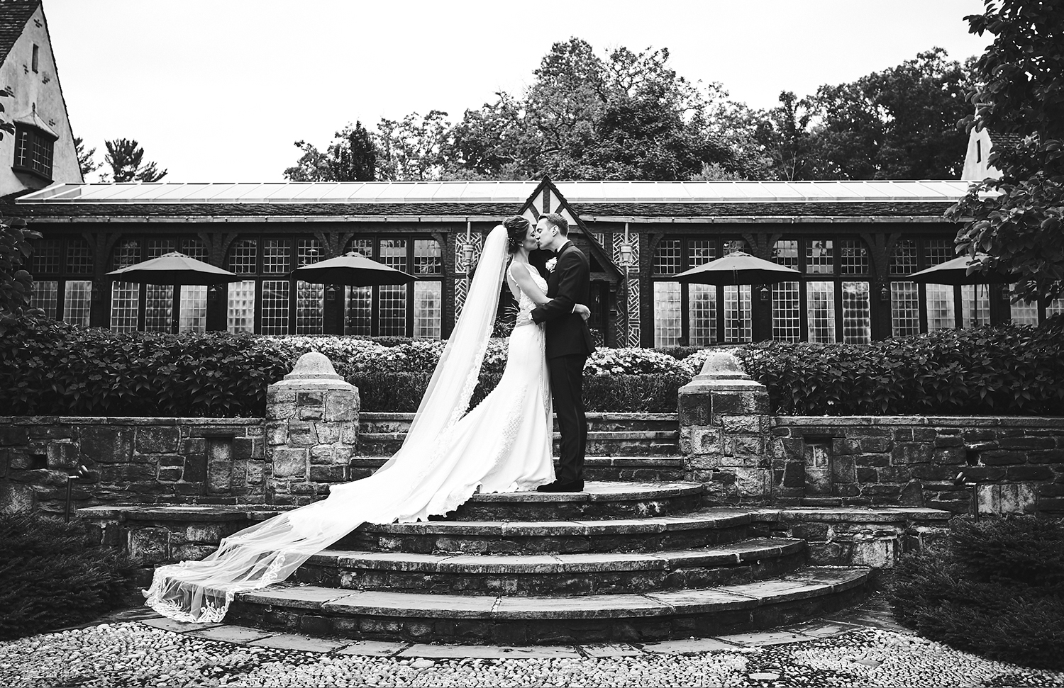 Ryan & Gina: Pleasantdale Chateau, NJ   weddings